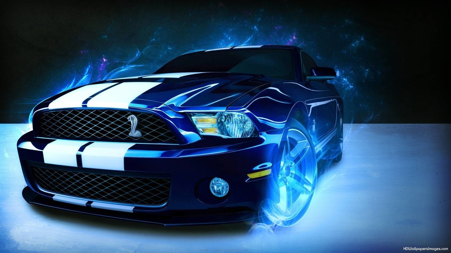 ford mustang wallpapers (72+ images)