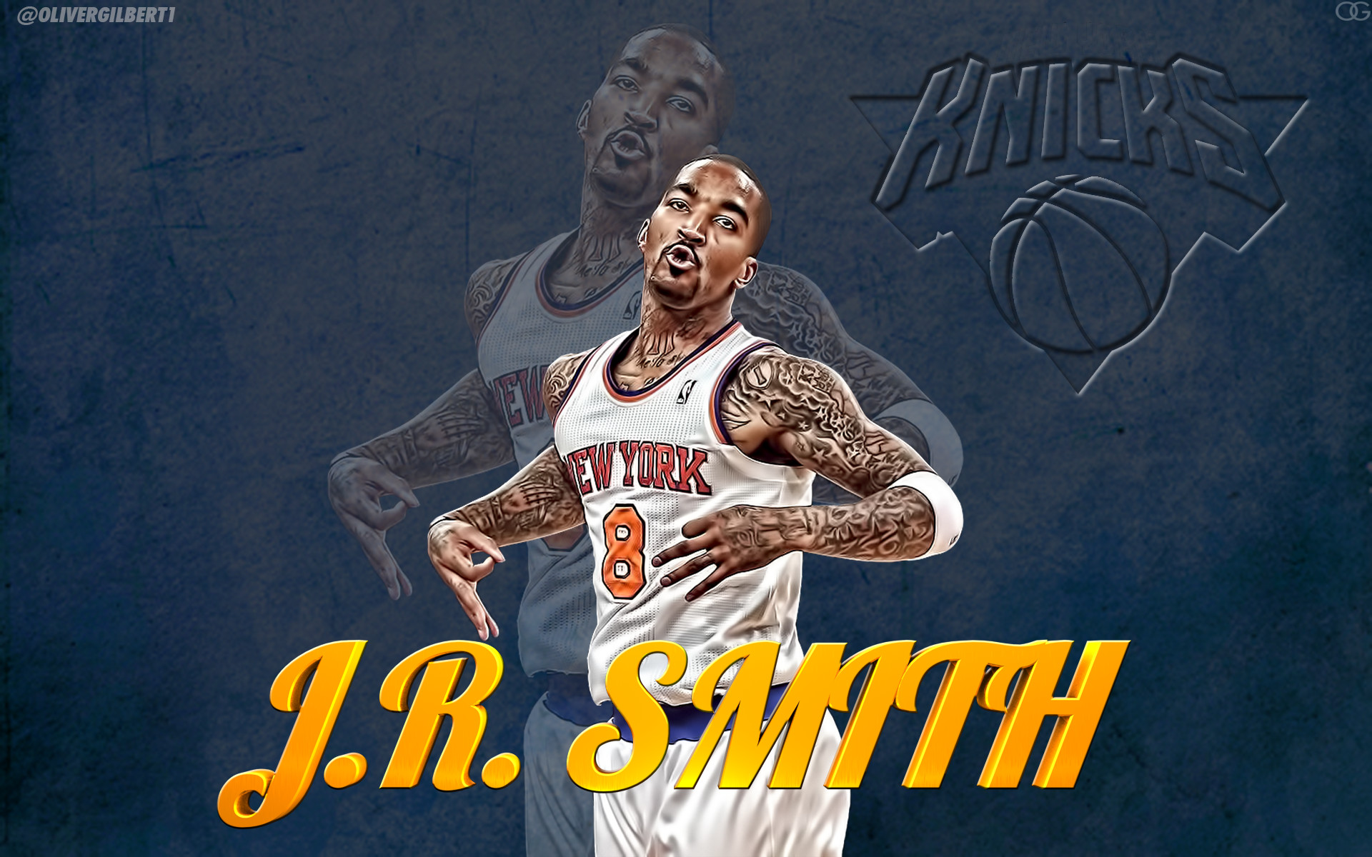 1920x1200 Jr Smith Wallpaper Knicks 2013