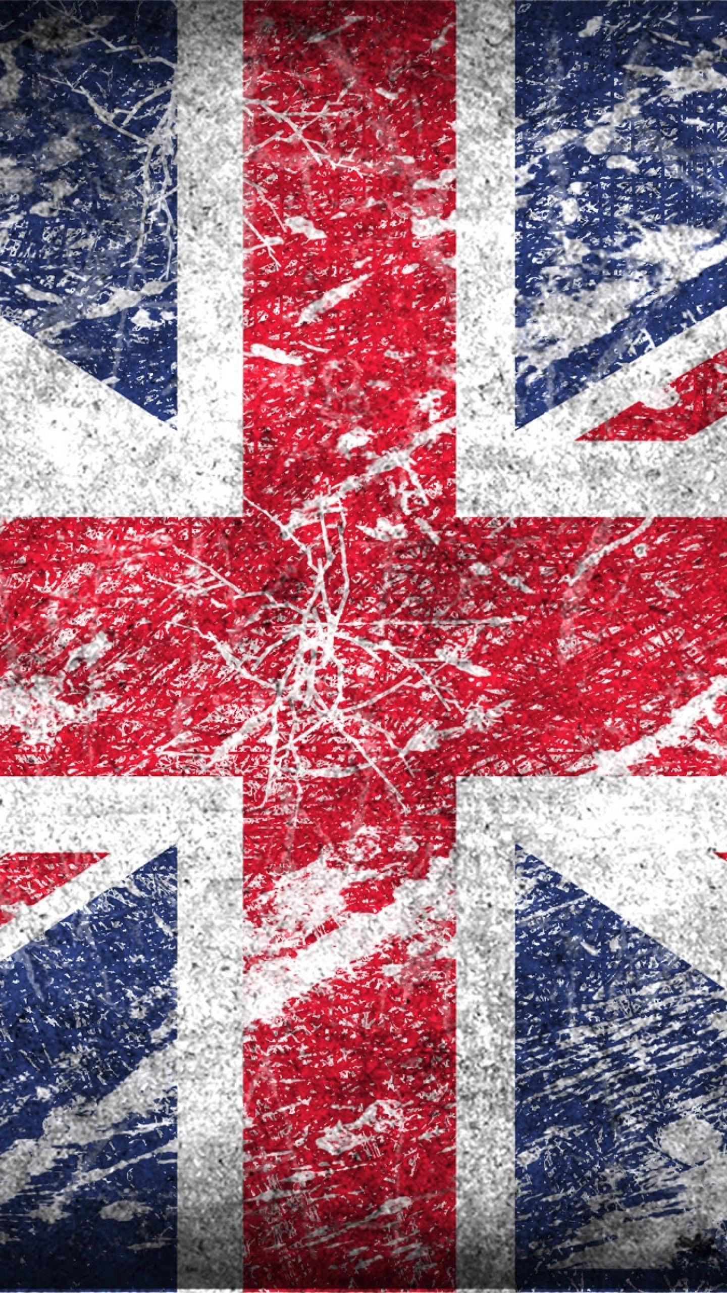 United Kingdom Flag Wallpaper (61+ images)