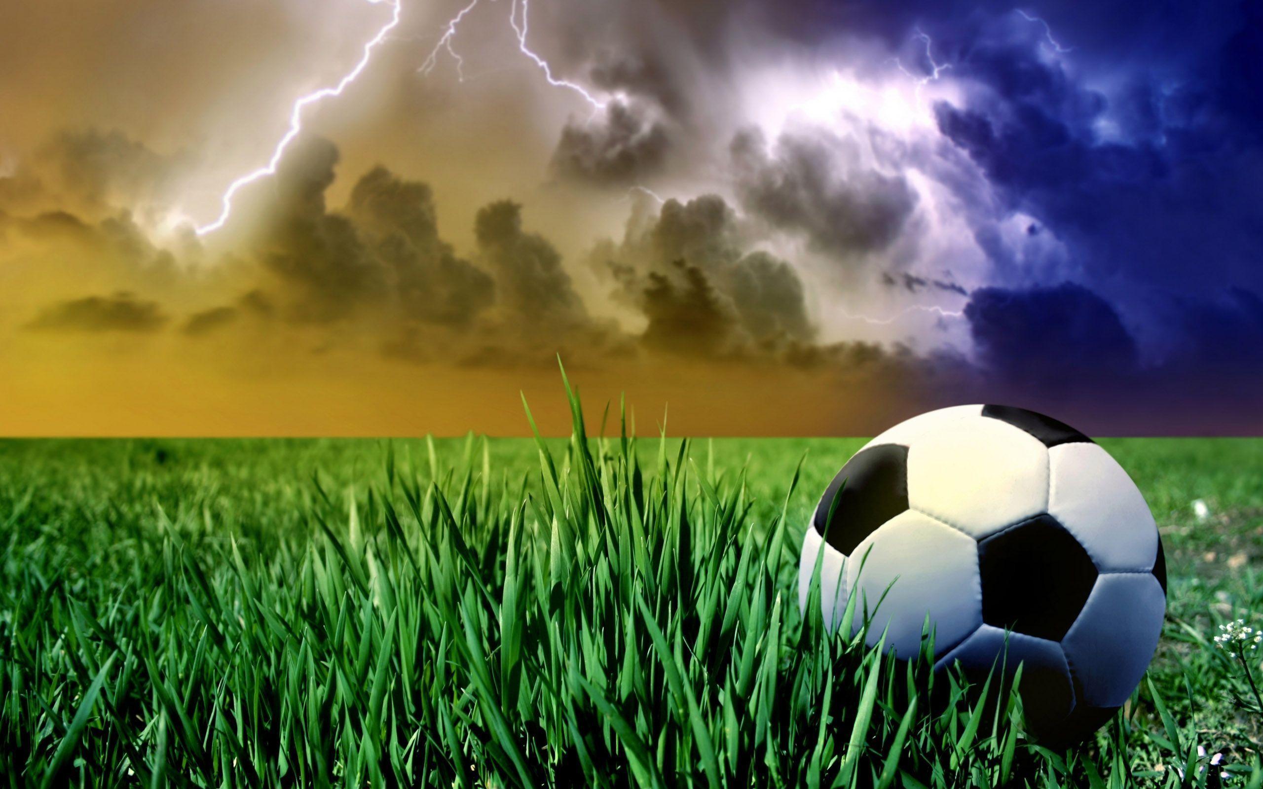 Soccer Desktop Backgrounds (62+ Images