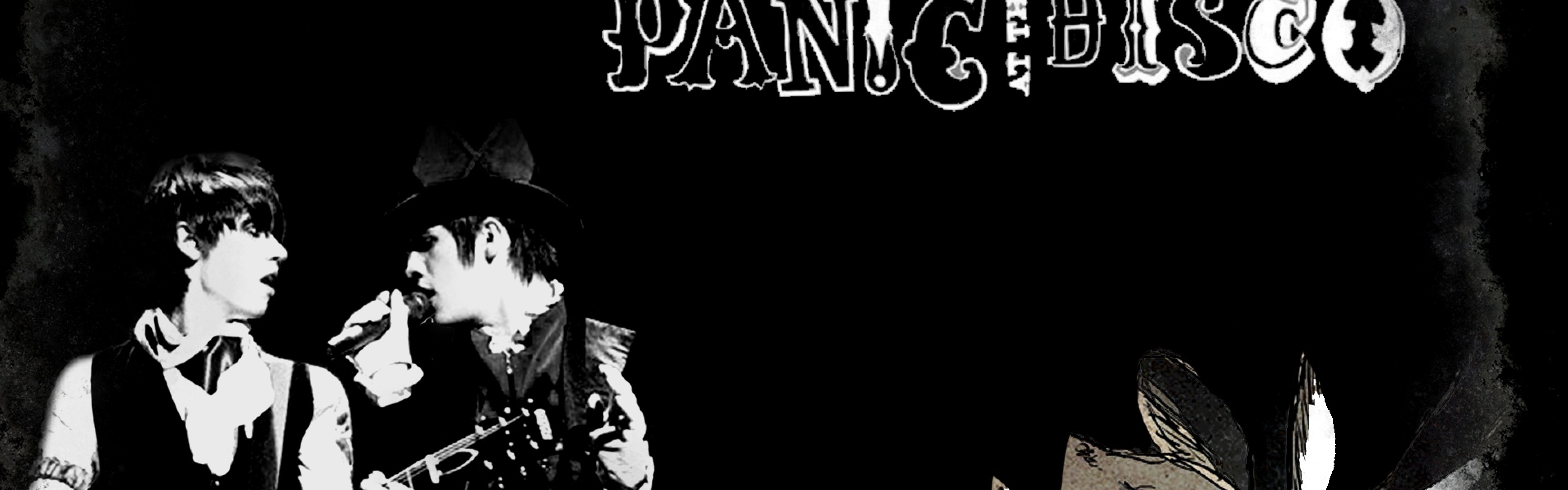 Panic at the Disco Wallpapers (74+ images)