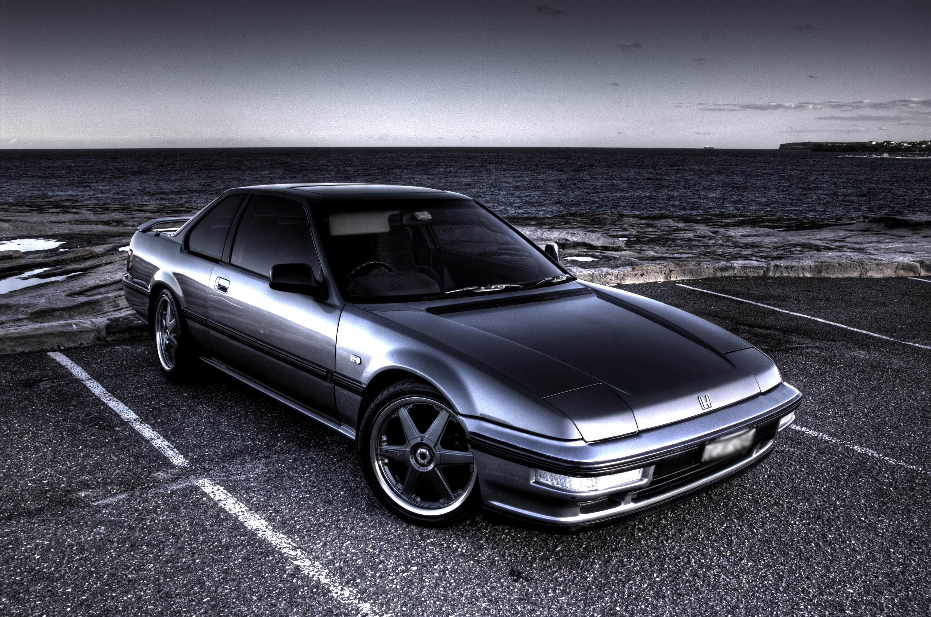 3039x2014 Honda Prelude cars coupe japan tuning wallpaper |  | 504086 |  WallpaperUP