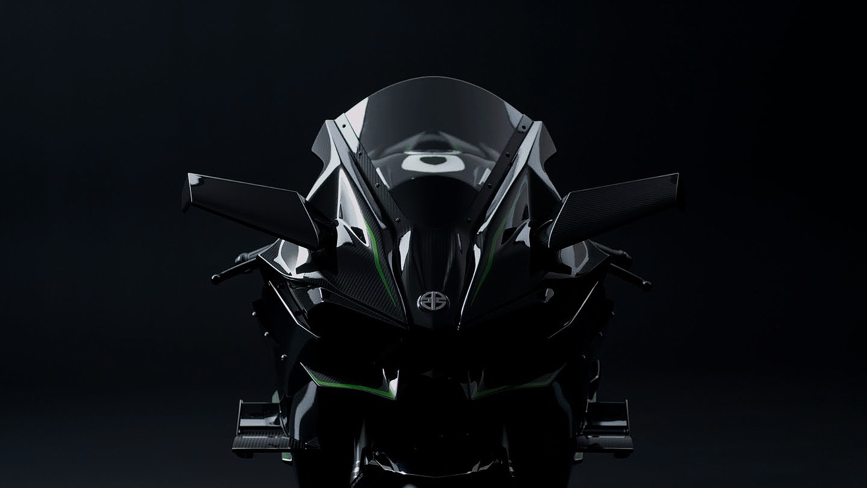 2880x1620 H2R HD Wallpapers free download at hdwalle.com, Ninja H2R Wallpapers