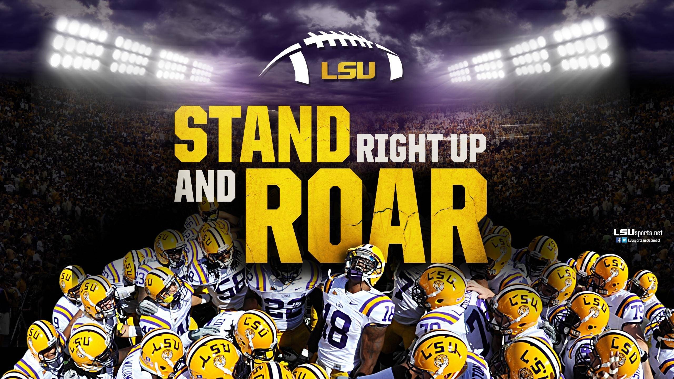 Lsu Football Wallpaper 2018 (63+ images)