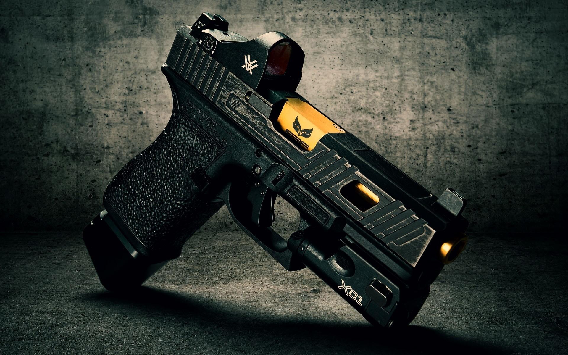 Glock 17 Wallpaper 71 Images