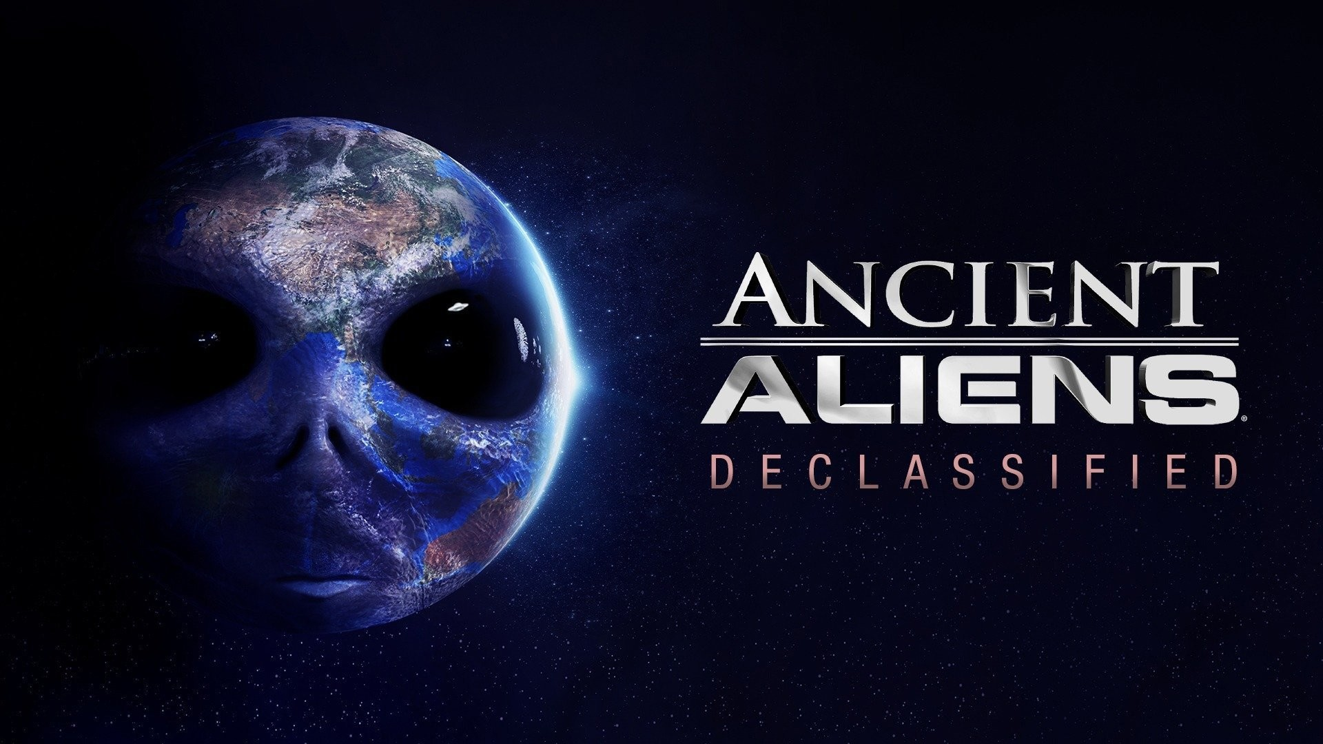 1920x1080 Ancient Aliens: Declassified