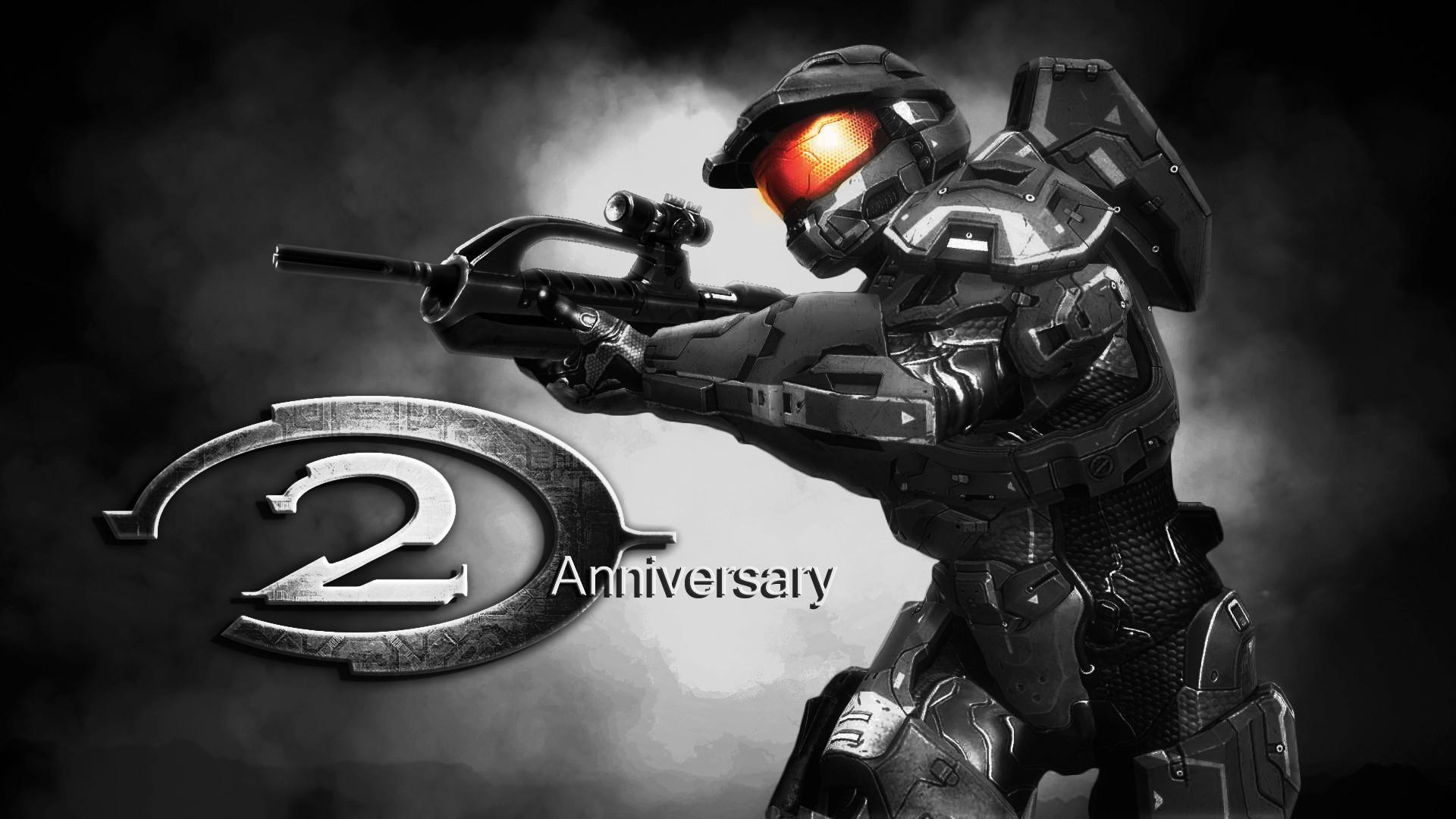1920x1080 Halo 2 Anniversary By Bulletreaper117 On DeviantArt