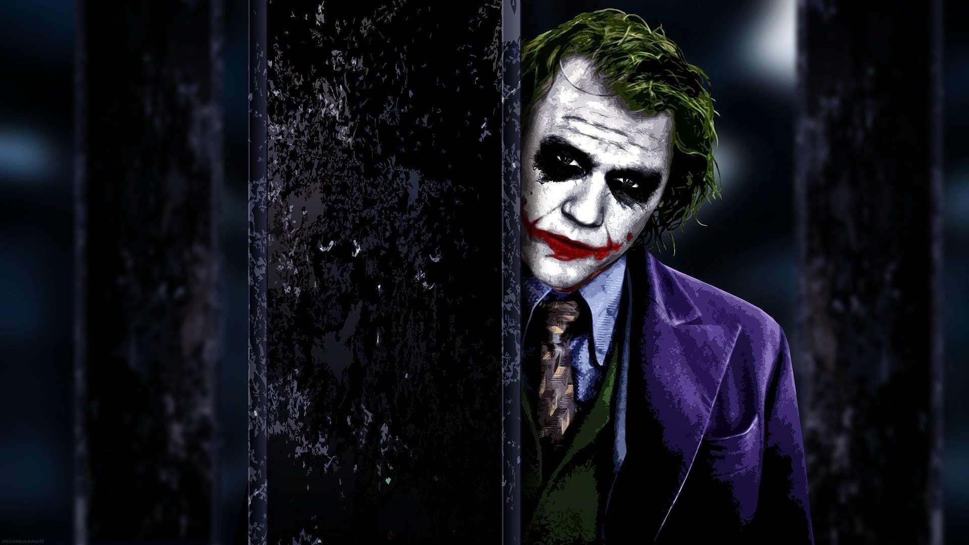 The Joker HD Wallpaper 67 Images