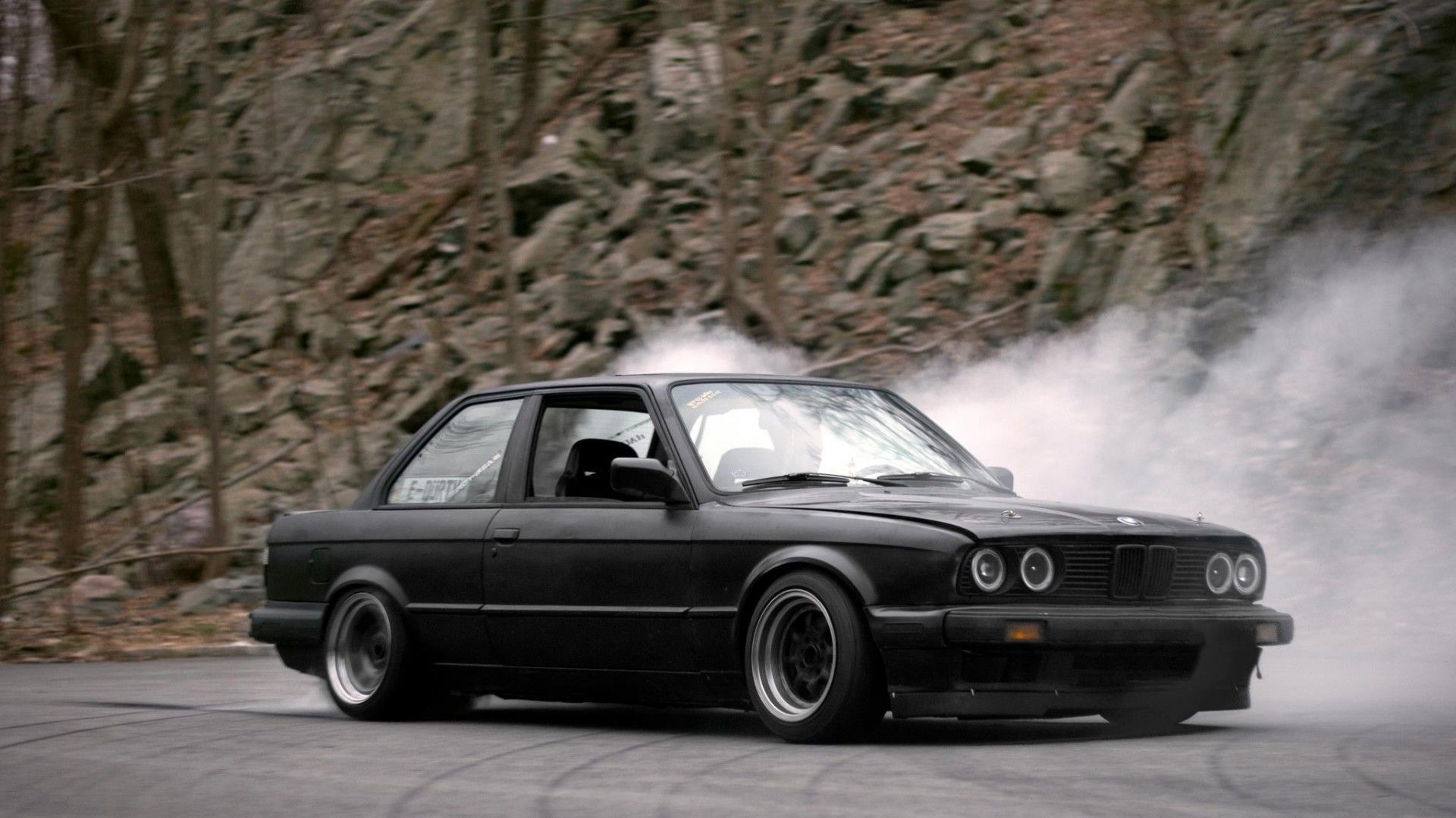 1920x1080 BMW E30 Wallpaper 12  768x432