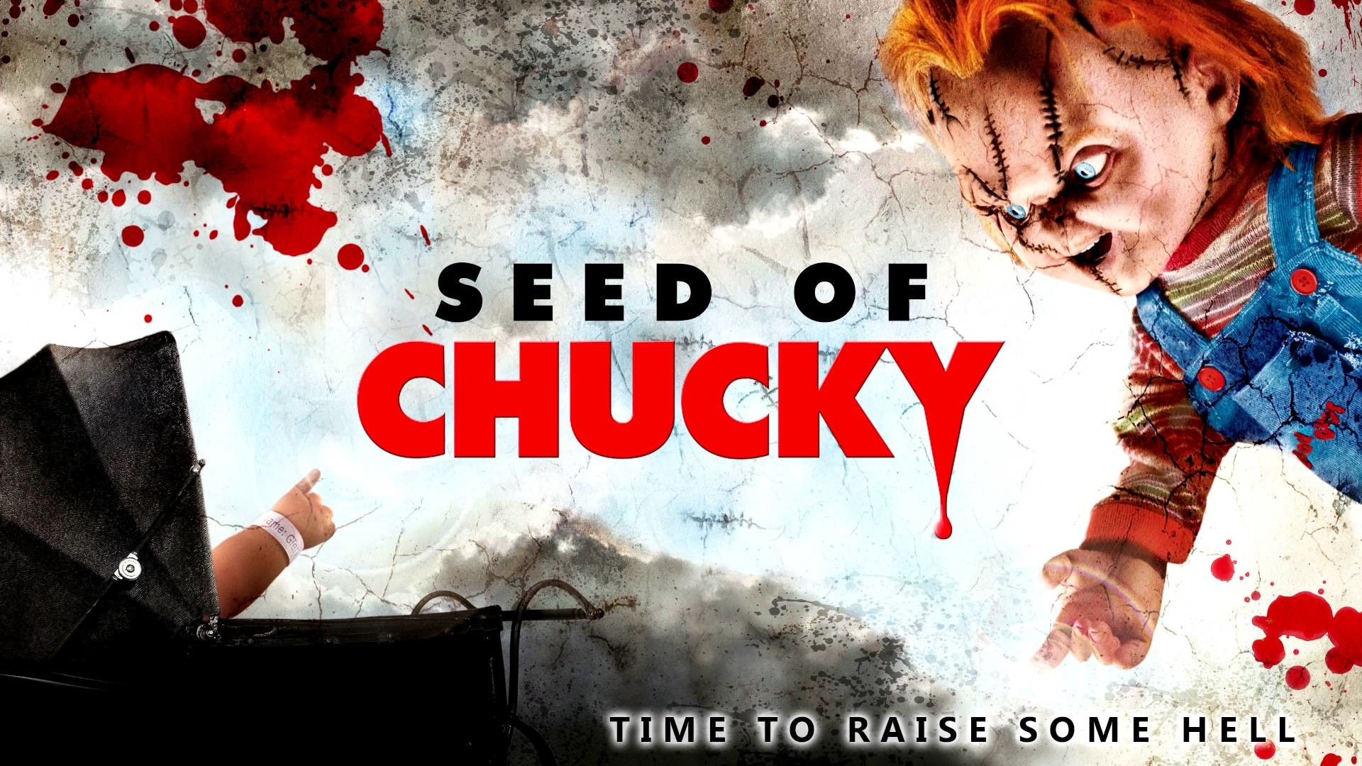 Seed of chucky wallpaper 83 images - Seed of chucky wallpaper ...