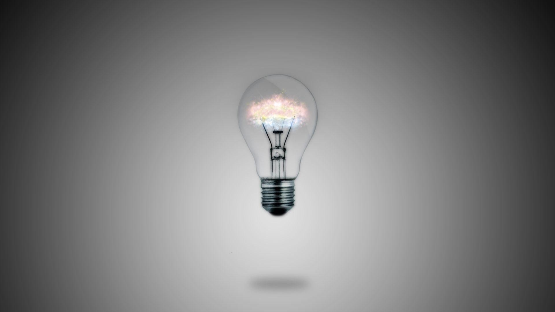 Light Bulb Wallpapers (64  images) for lit light bulb wallpaper  10lpwja