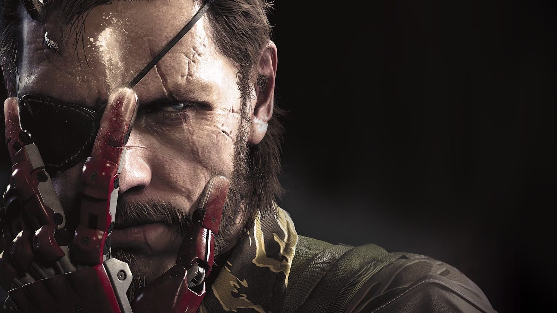 1920x1080 Wallpapers de Metal gear solid V HD