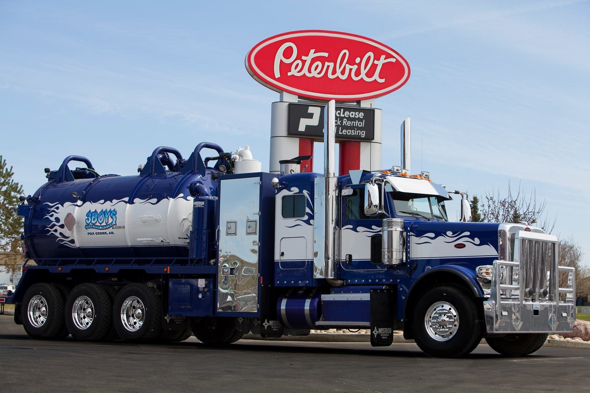 2048x1365 1920x1440 Peterbilt Wallpapers - Wallpaper Cave