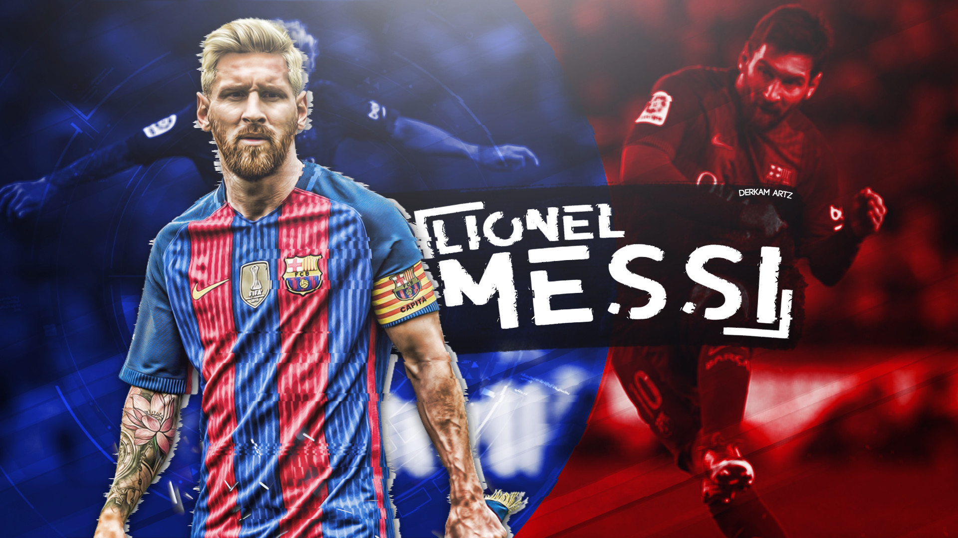 1920x1080  Best Lionel Messi HD 2018 Photos in High Quality, Elvis Monfort,  170.26 Kb