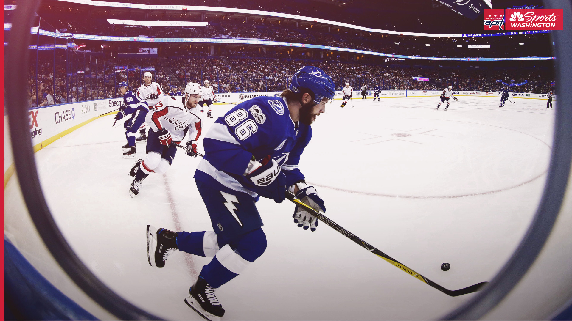 1920x1080 NHL Stanley Cup Playoffs 2018: Capitals vs. Lightning full schedule  announced, date, time, TV channel, how to watch | NBC Sports Washington