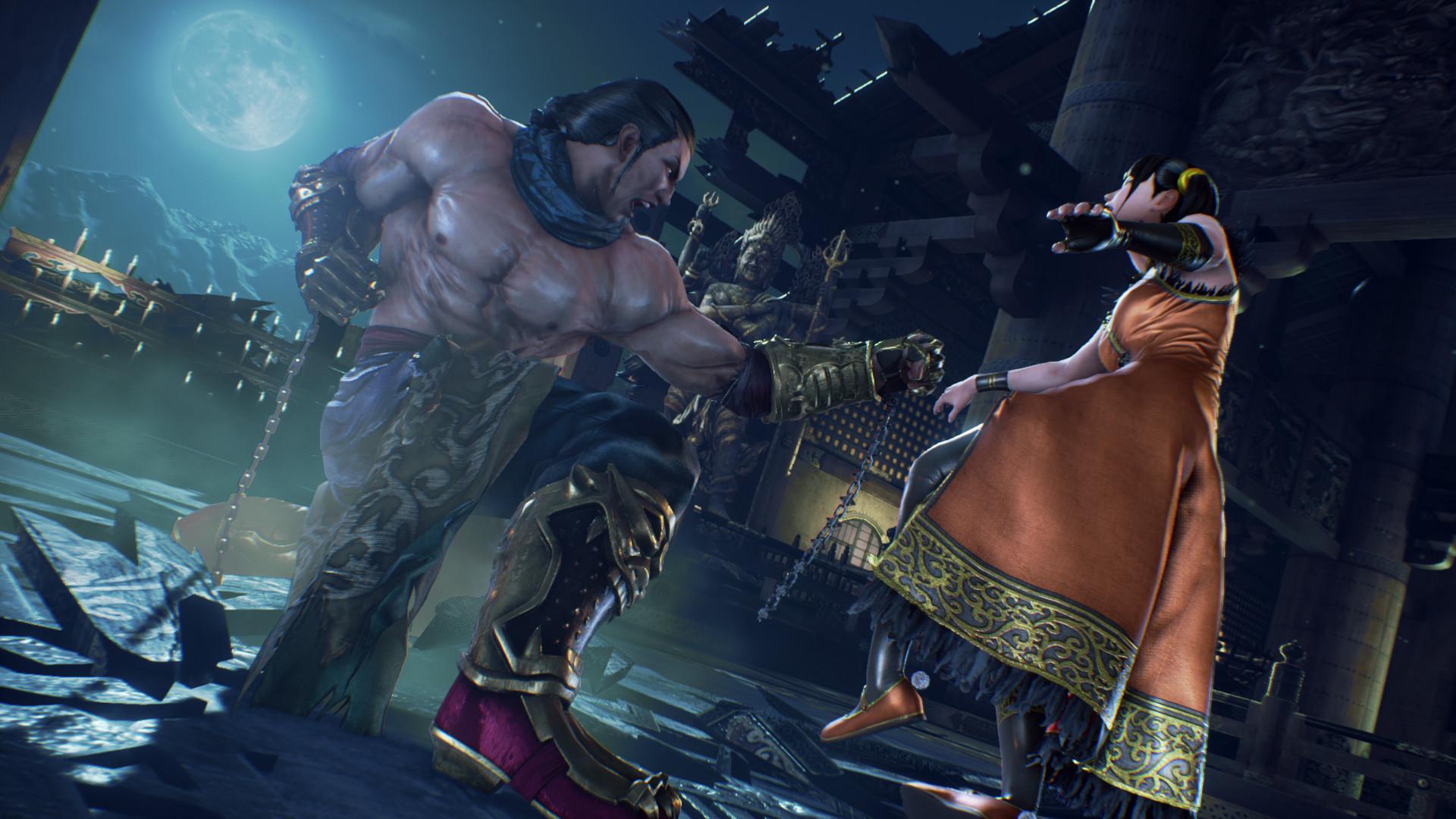 Tekken King Wallpaper (67+ images)