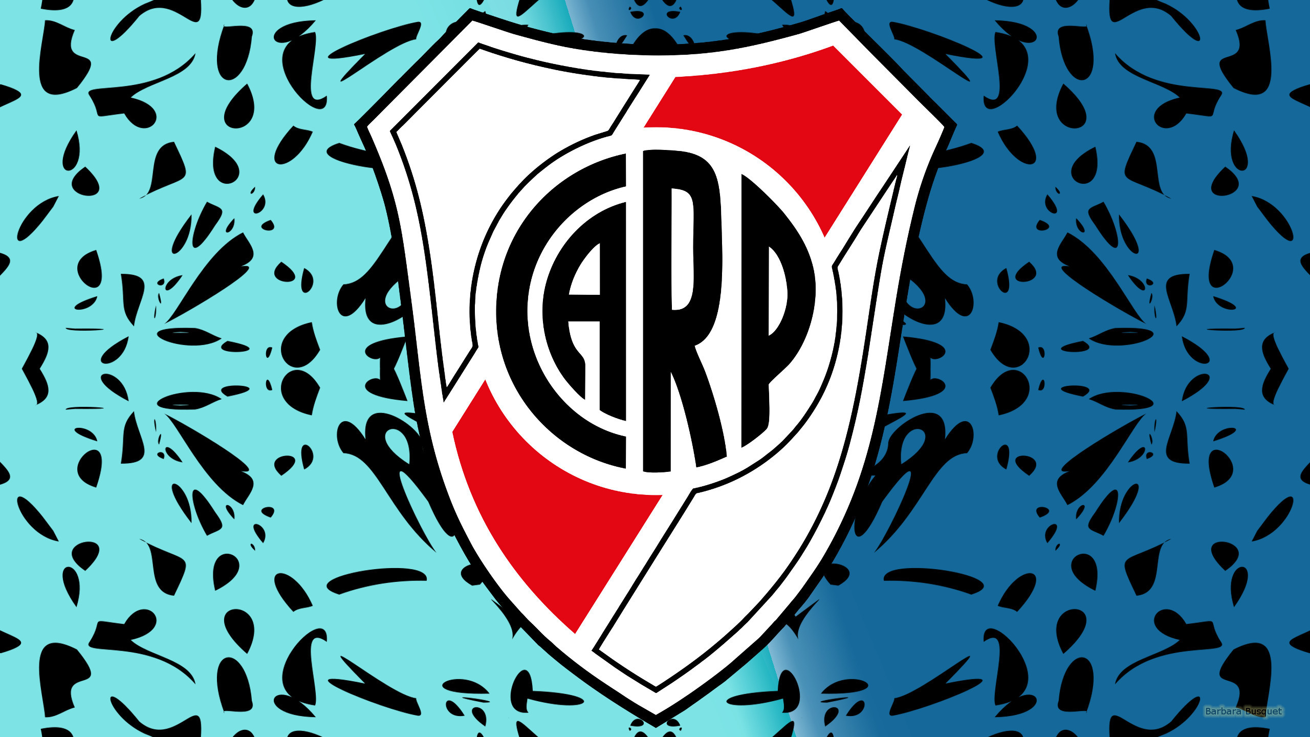 2560x1440 CA River Plate Buenos Aires wallpaper