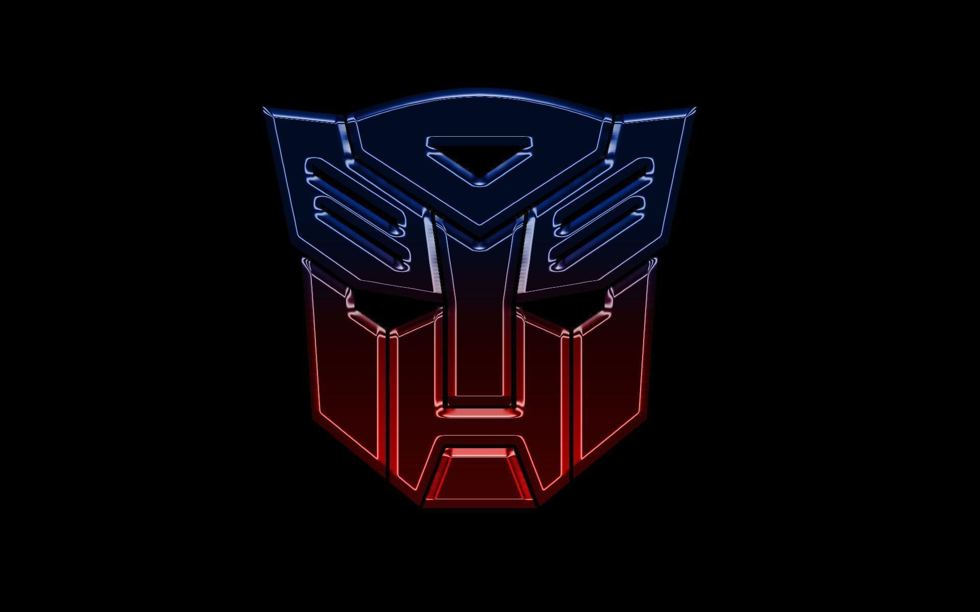 1920x1200 Free Wallpapers - Transformers Autobots Logo wallpaper
