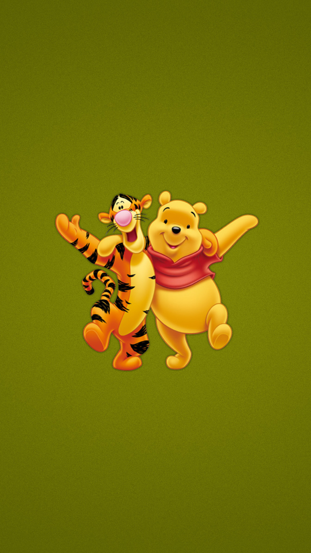It's just a graphic of Declarative Pics of Winny the Pooh