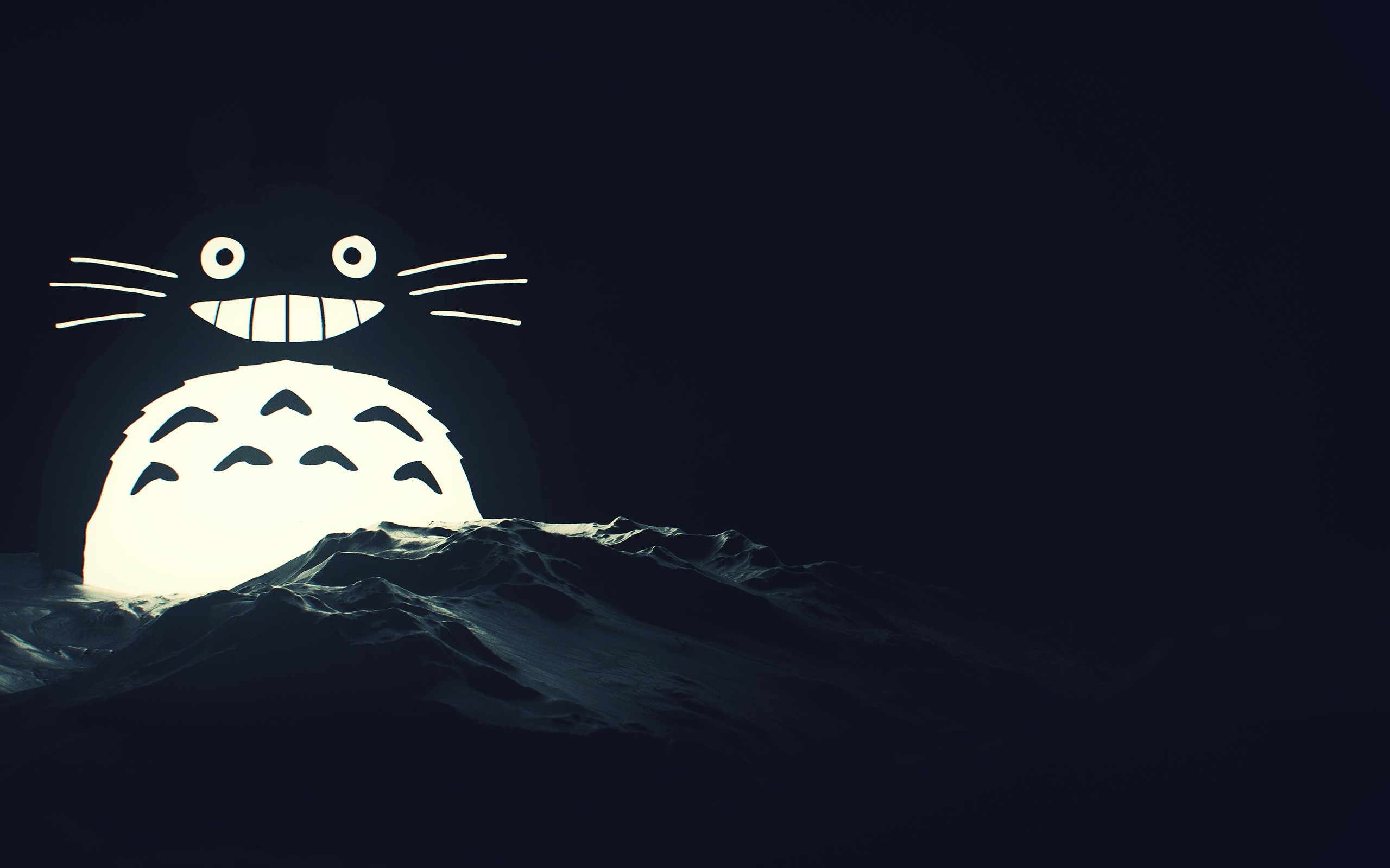 Totoro Wallpaper HD 62 images