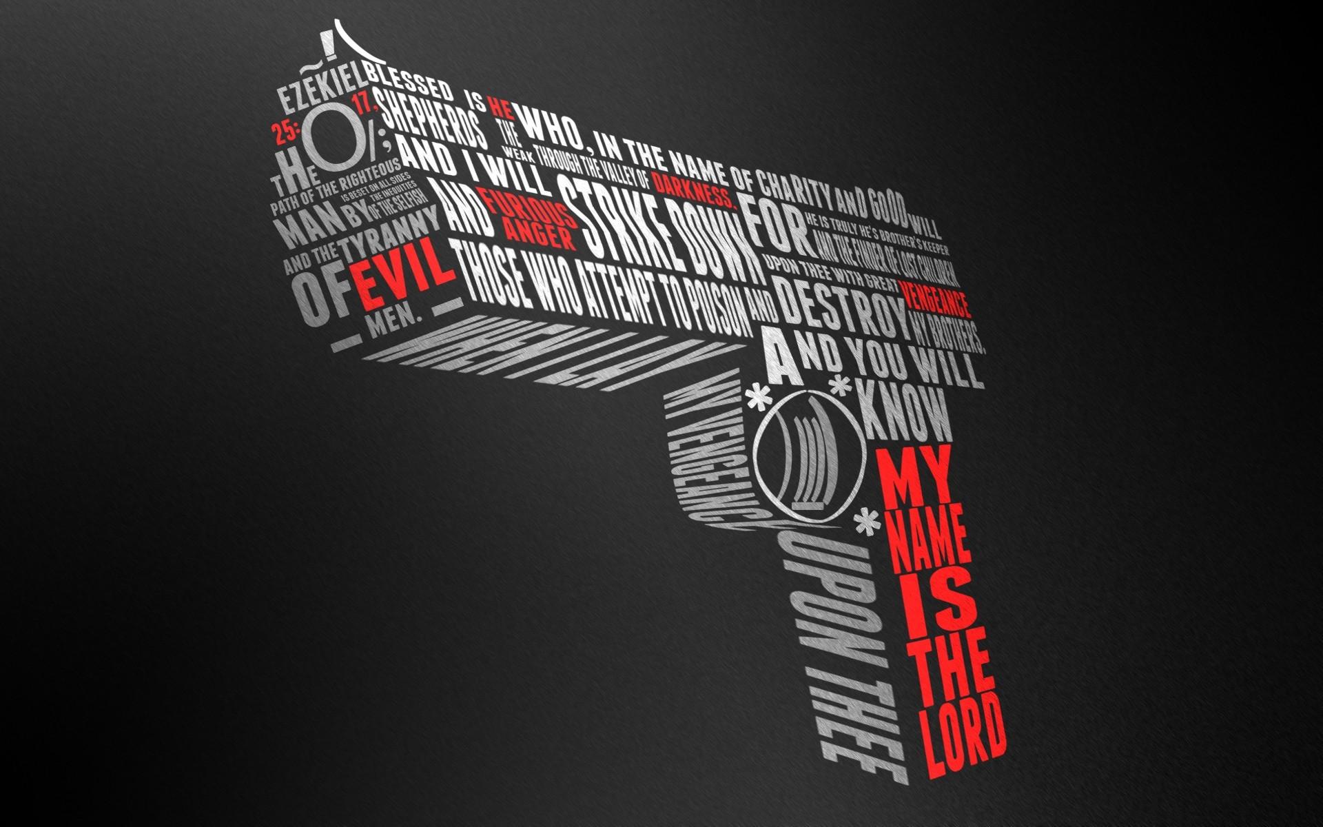 1920x1200 Cool Pistol Wallpaper 41657