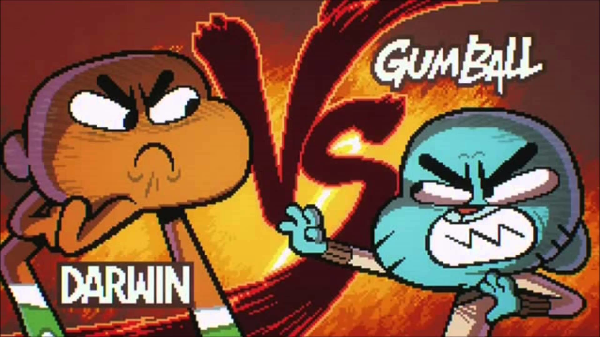 The Amazing World Of Gumball Wallpapers 81 Images