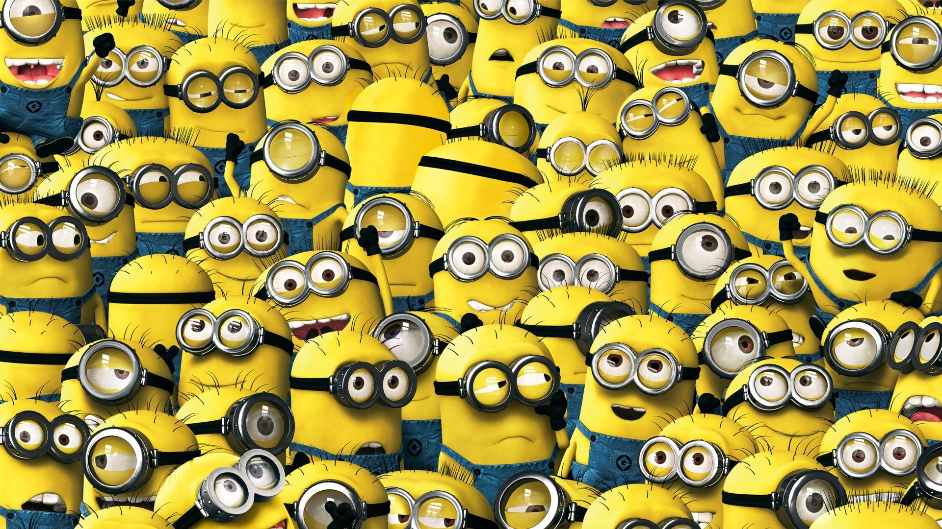 1920x1080 minion desktop backgrounds wallpaper