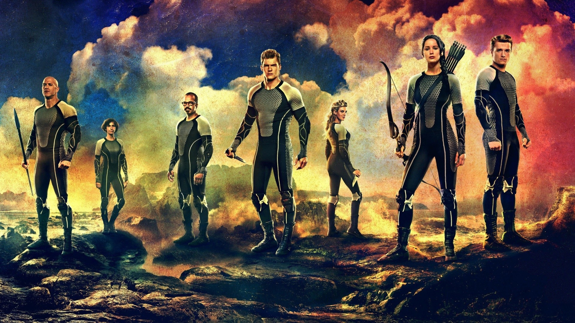 1920x1080  69 The Hunger Games: Catching Fire HD Wallpapers | Backgrounds -  Wallpaper Abyss