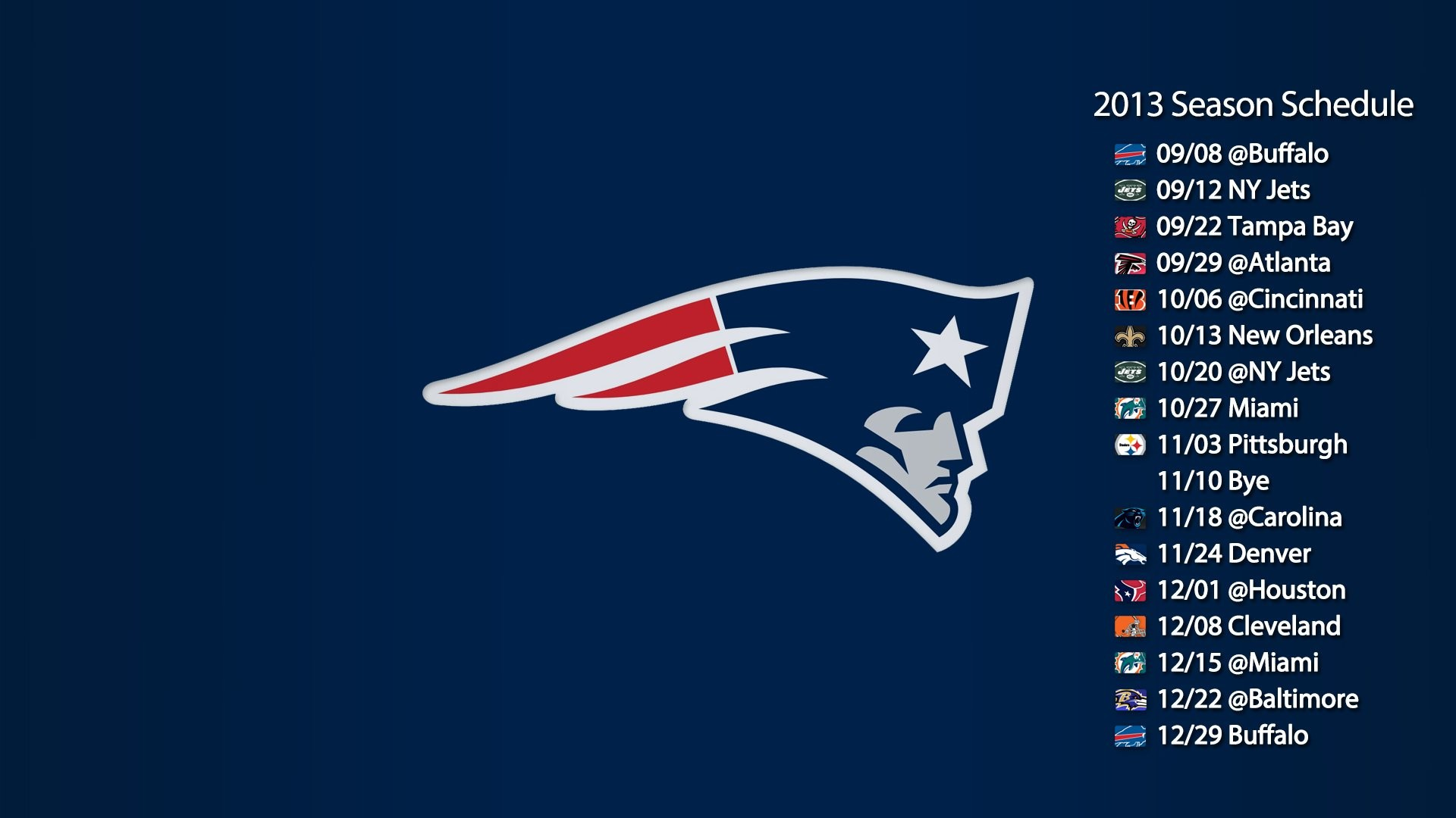 1920x1080 New England Patriots Wallpaper FREE Android app market
