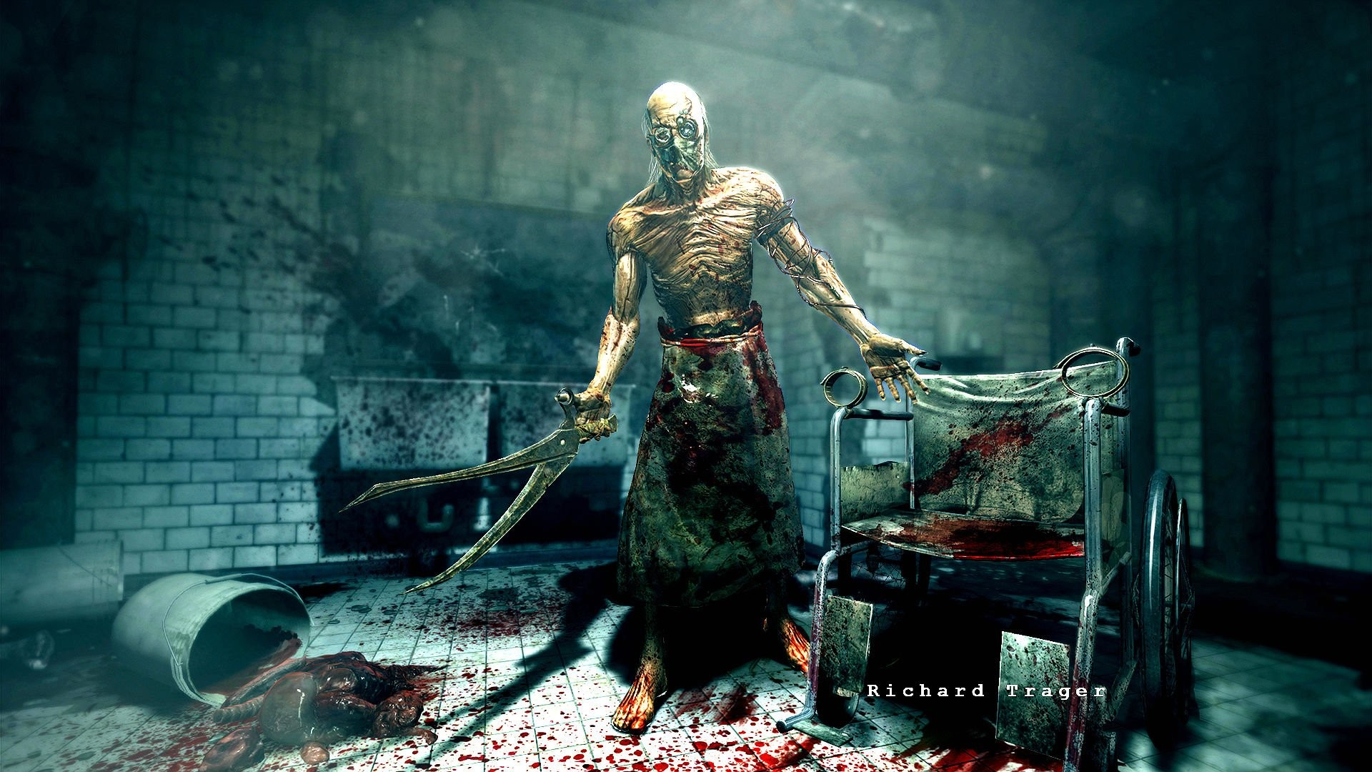 1920x1080 Outlast Wallpapers, Outlast Wallpapers Free Download - 46+ Nice Pics