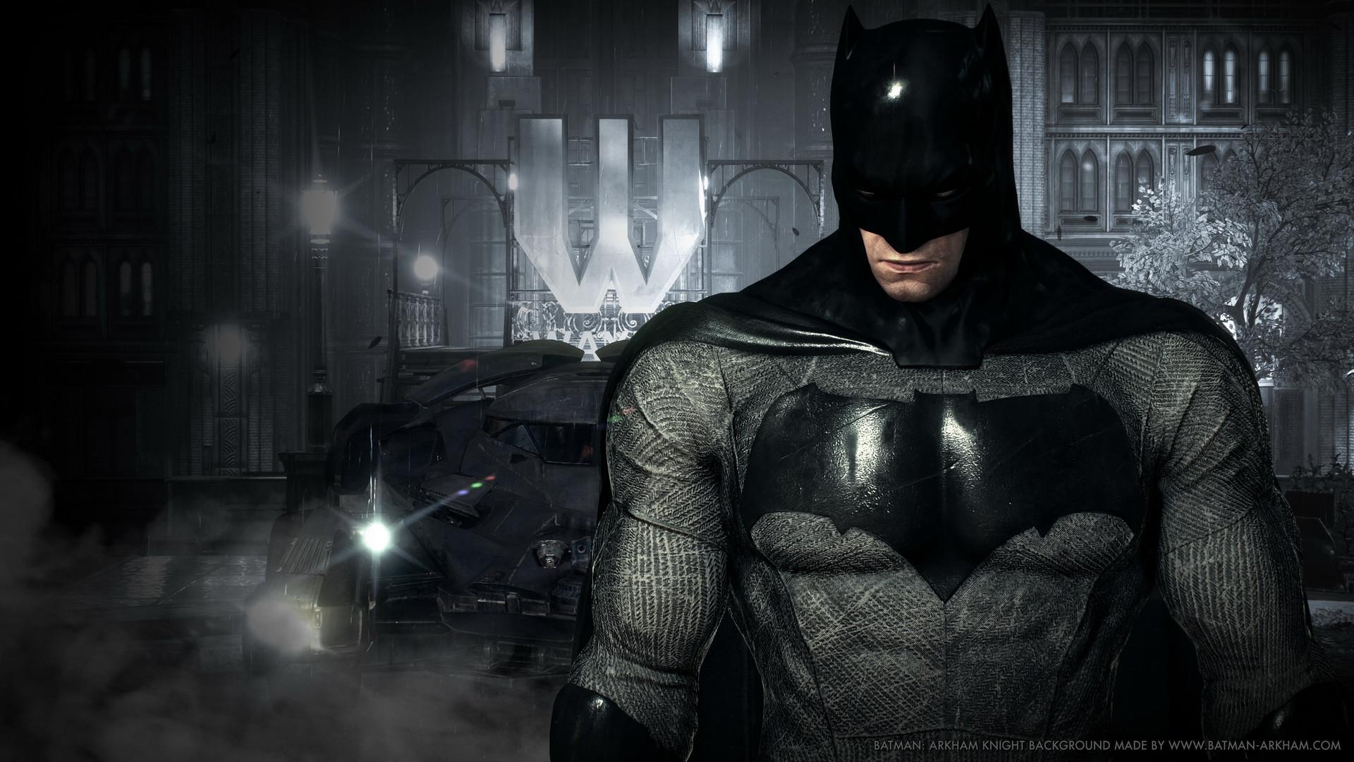 Superman and Batman Wallpaper (77+ images)