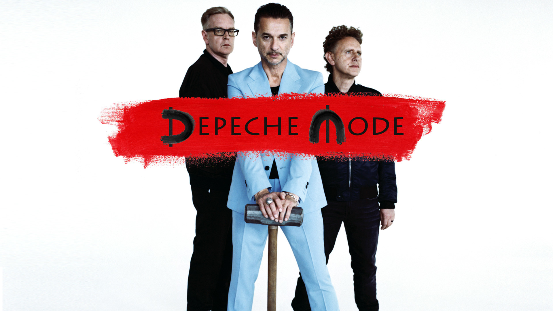 1920x1080 Depeche Mode @ Friends Arena