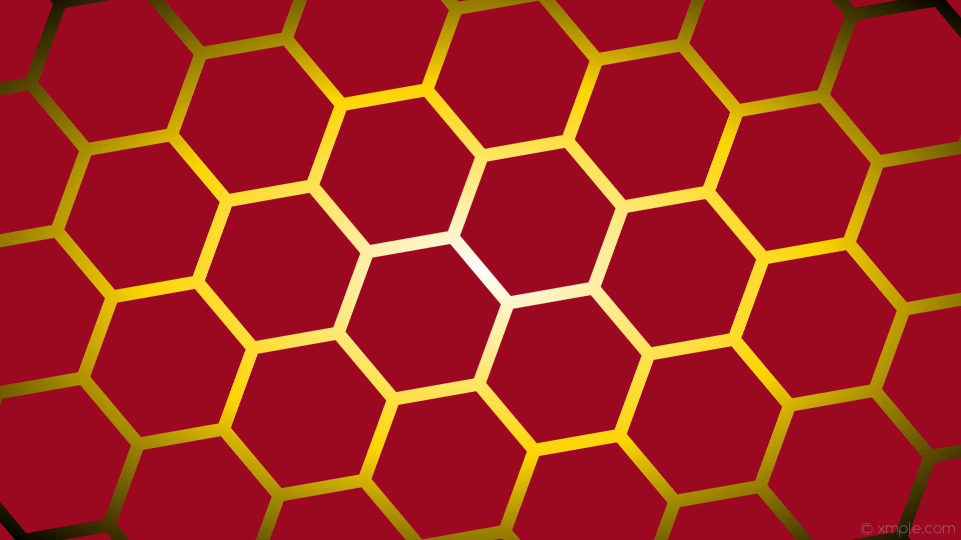Blue And Yellow Wallpaper Non Woven Wallpaper Triangles: Red Gradient Samsung Wallpaper SMART WALLS T
