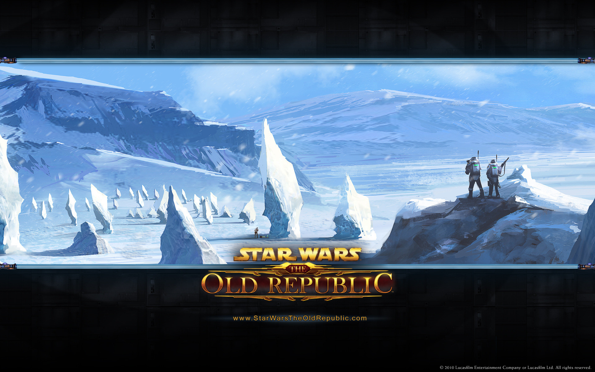 1920x1200 Star wars: The Old Republic - Star Wars Wallpaper (26970273) - Fanpop