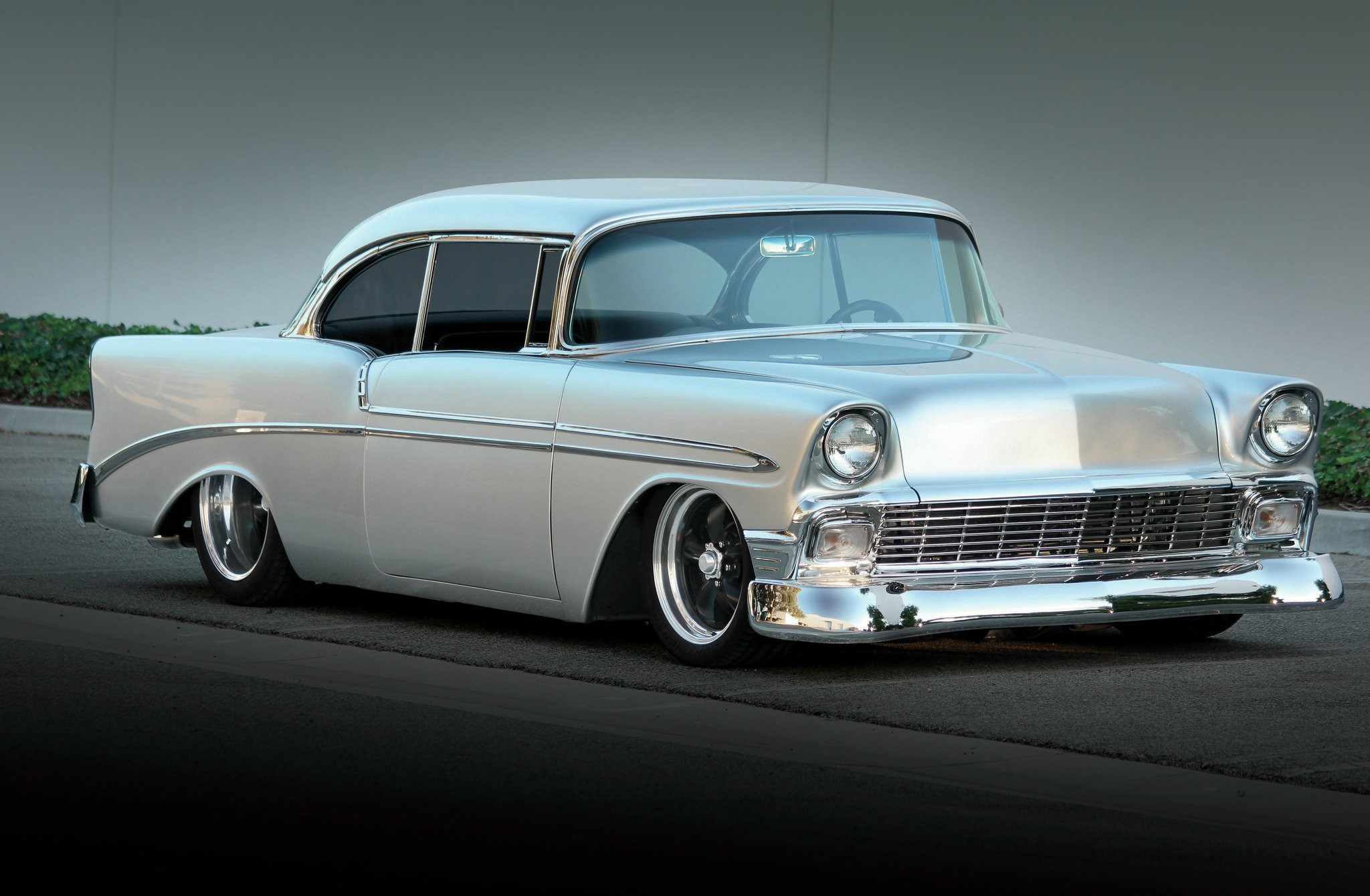 2048x1340 Chevrolet Bel Air Wallpapers