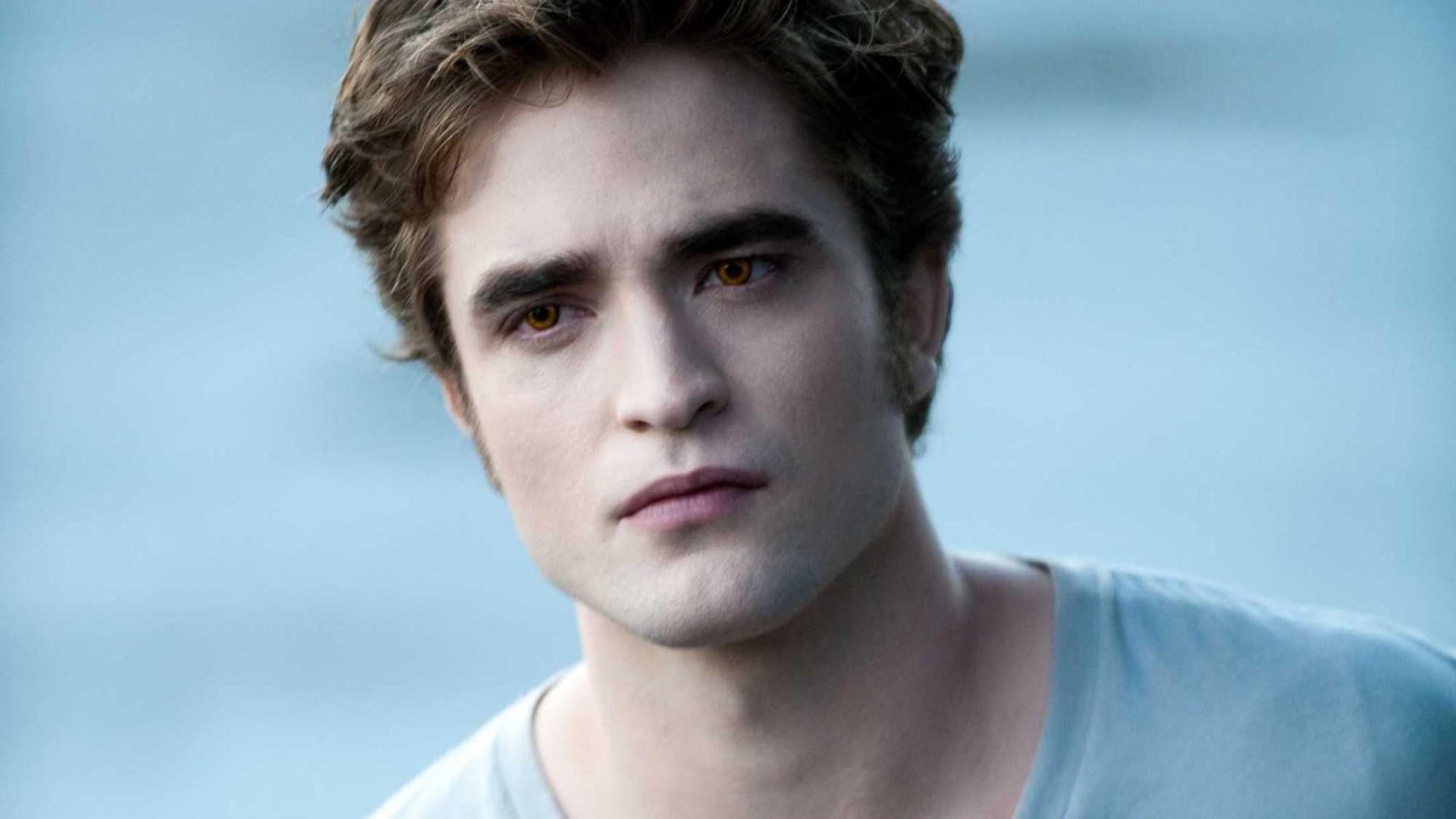 Twilight Edward Cullen Wallpaper 70 Images