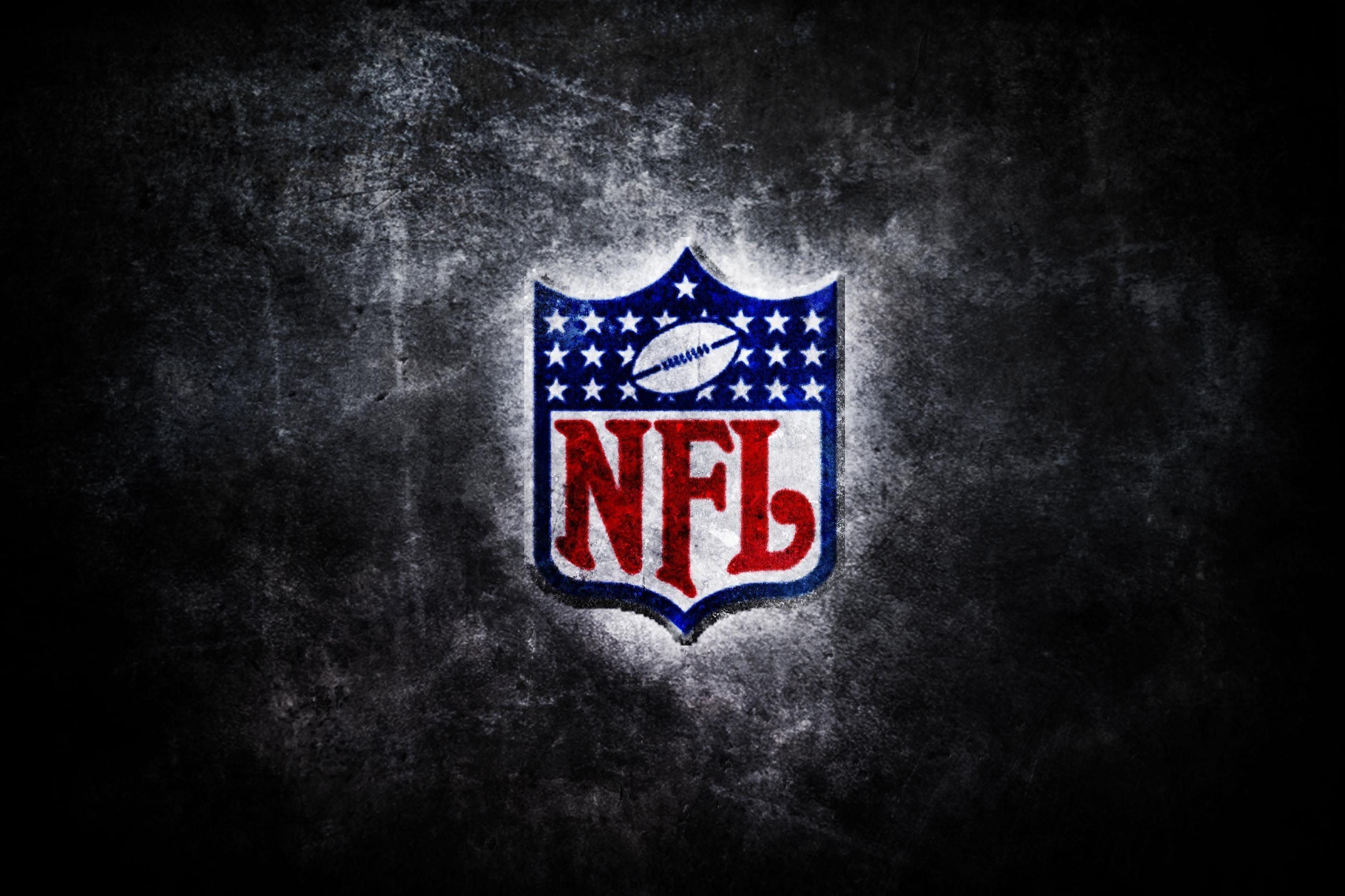 2880x1920 Nfl Logo Wallpapers - Wallpaper Cave