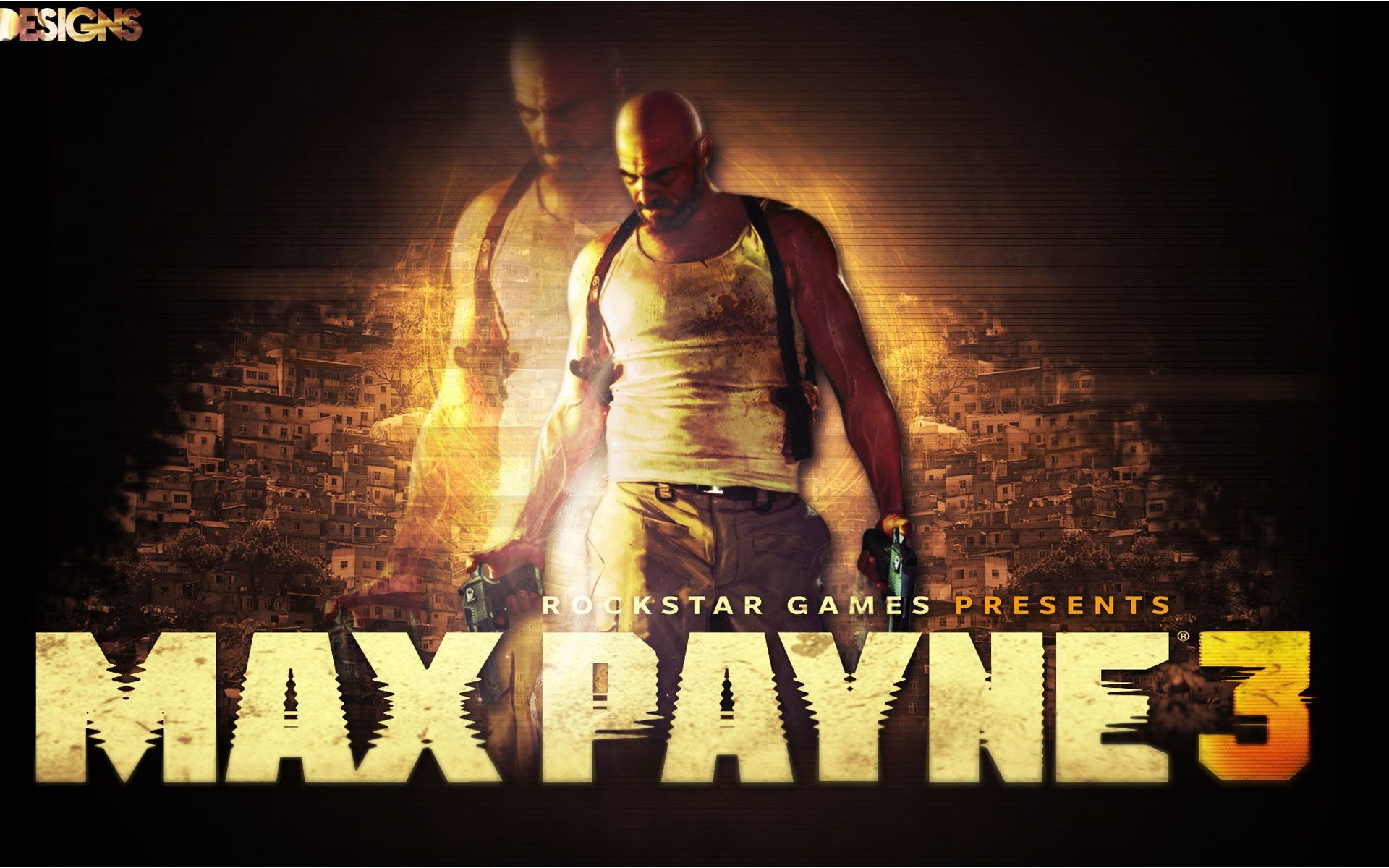 1920x1200 Max Payne HD Wallpapers