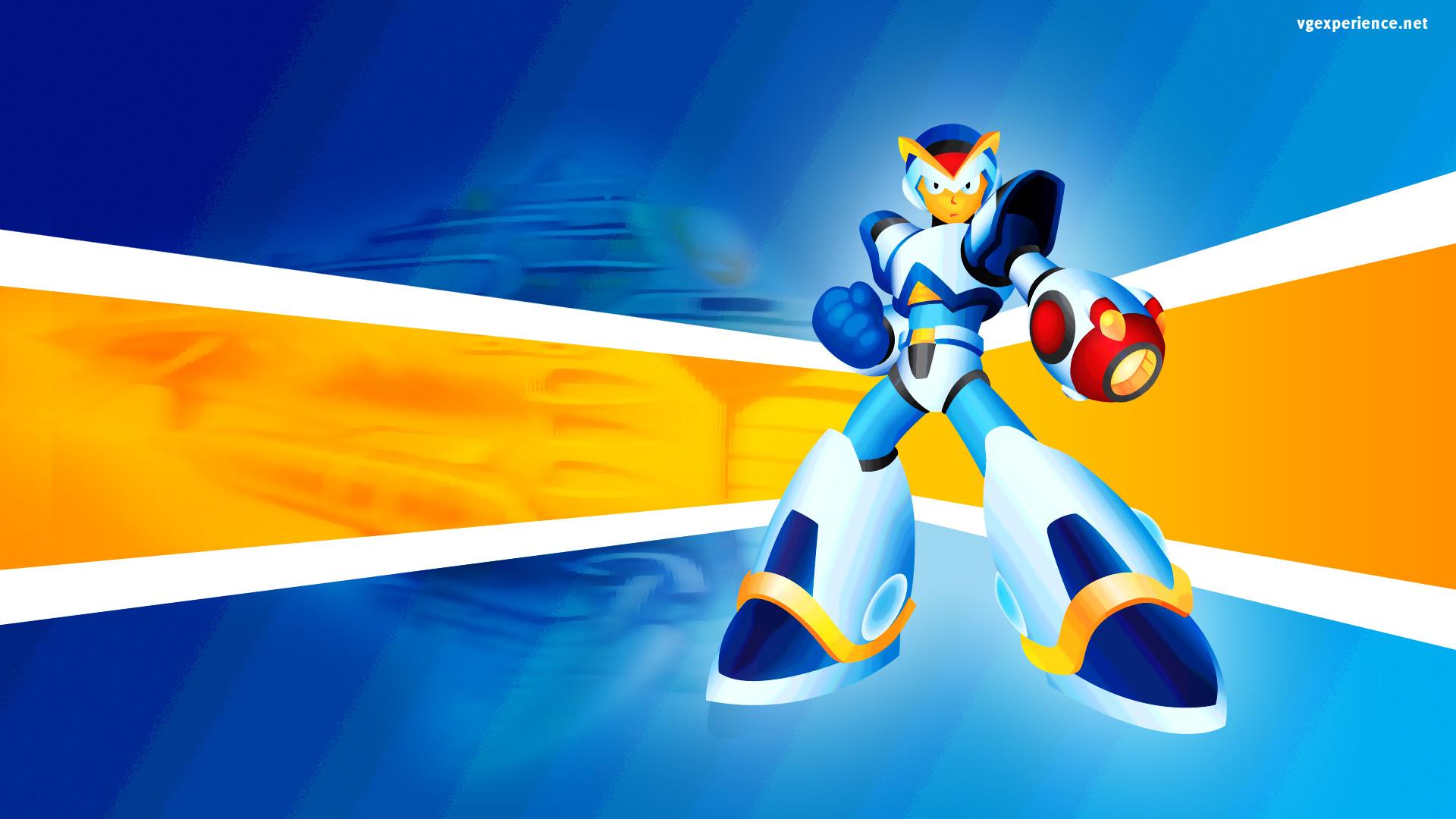 Megaman X Wallpaper HD (68+ Images
