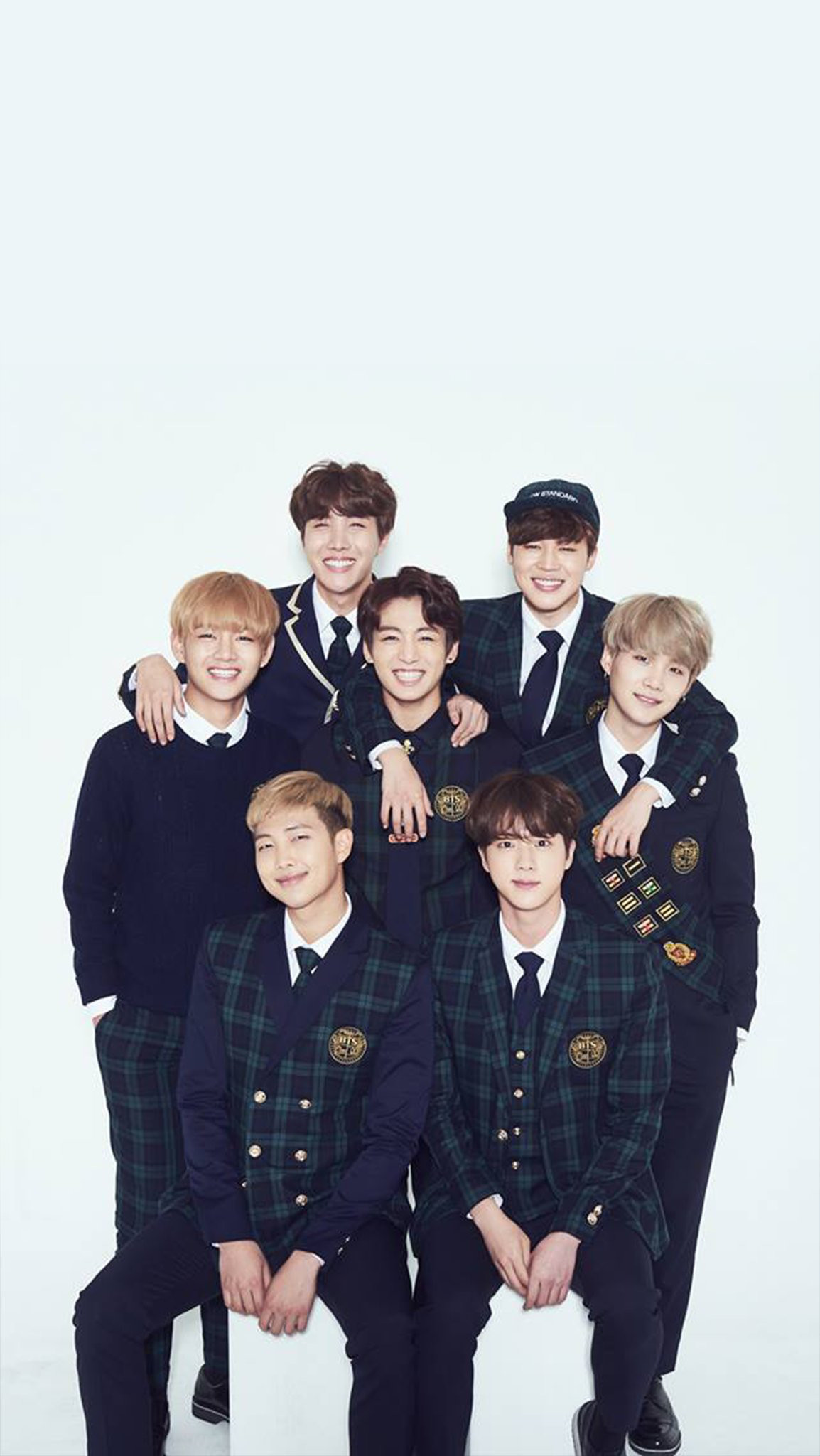 1154x2048 BST overloads fans for 2017 BTS Festa with a ton of photos