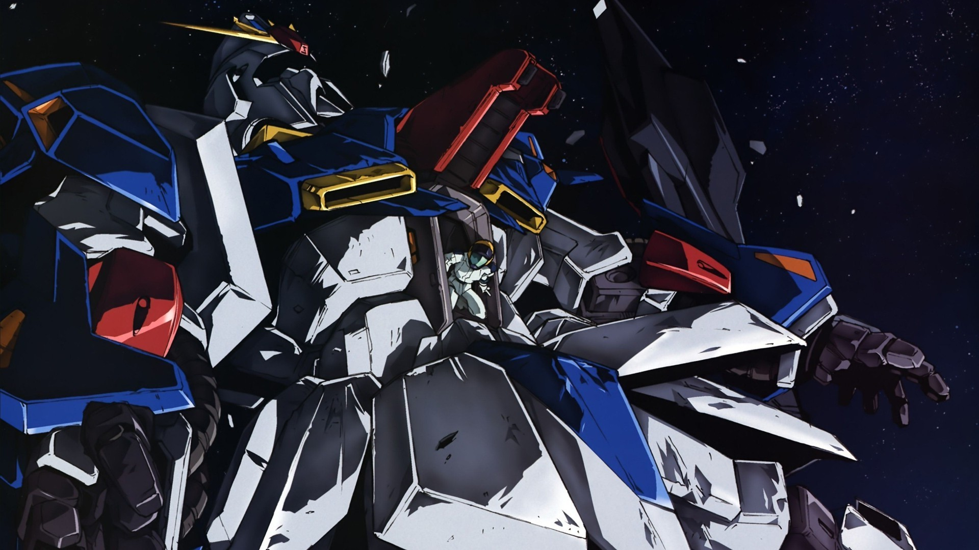 Gundam Unicorn Wallpaper HD (66+ images)