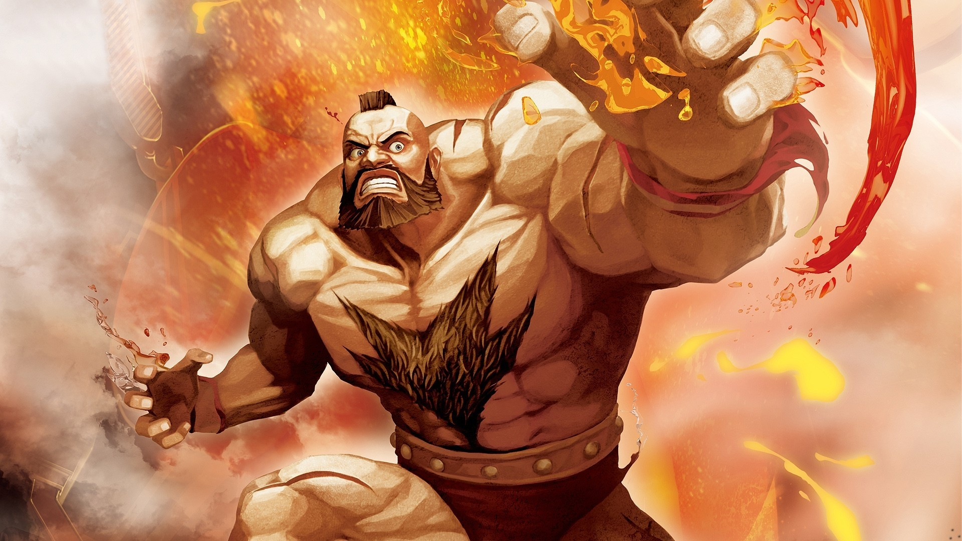 Street Fighter Wallpaper Hd 71 Images