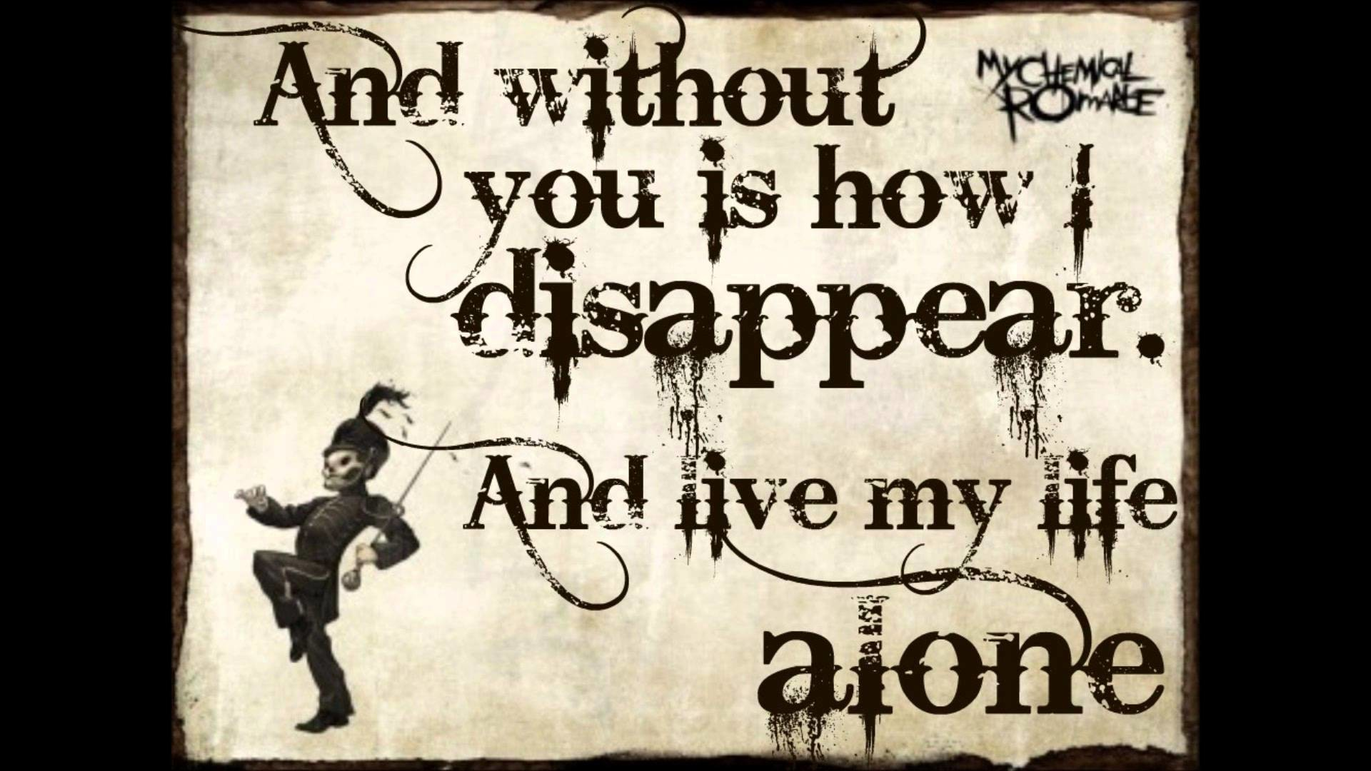 1920x1080 My-Chemical-Romance-Wallpaper-Free-Download