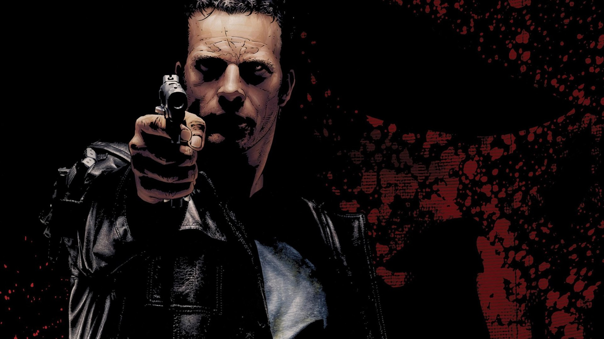 The Punisher Hd Wallpapers 68 Images