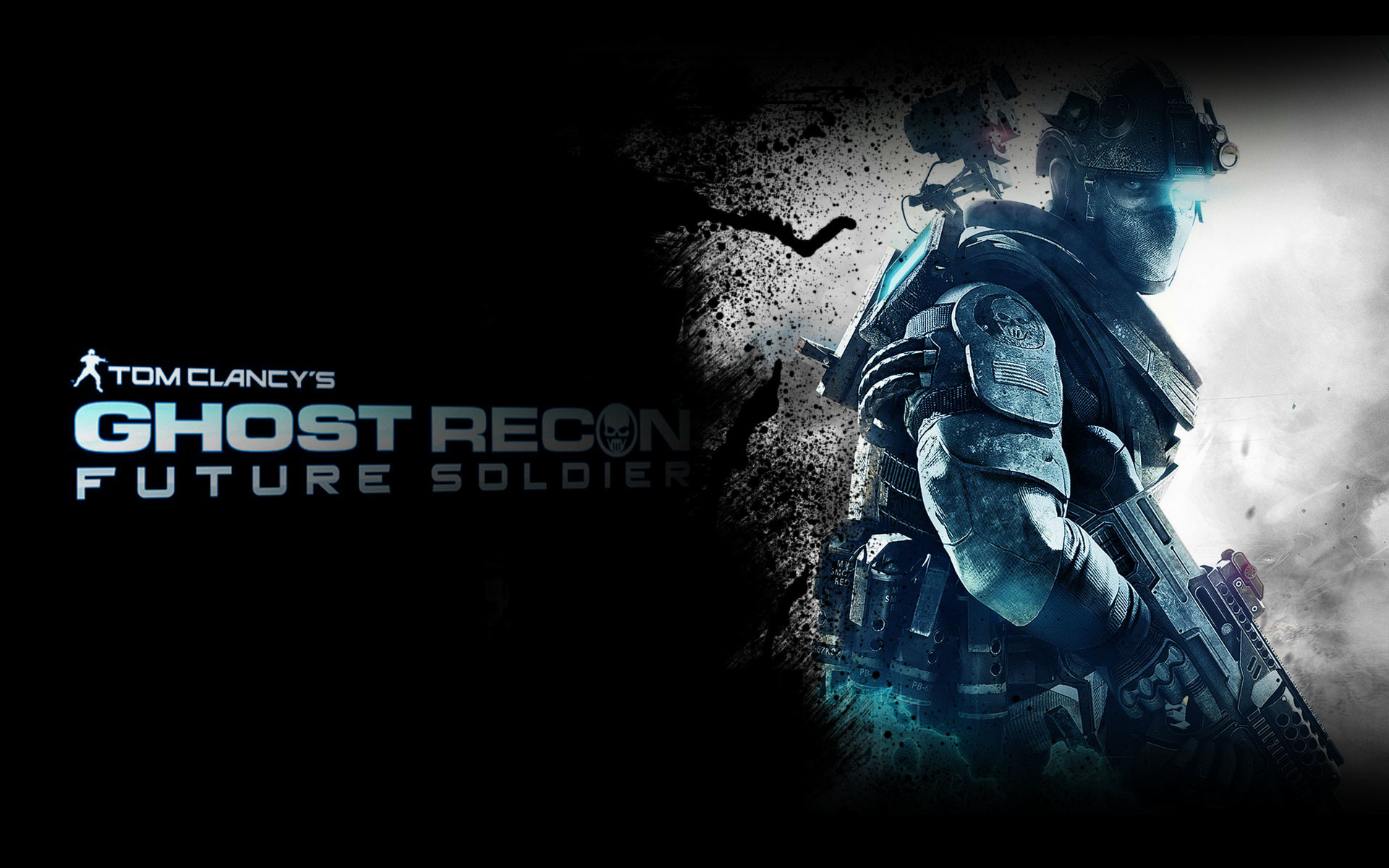 1920x1200 ghost recon future soldier wallpaper