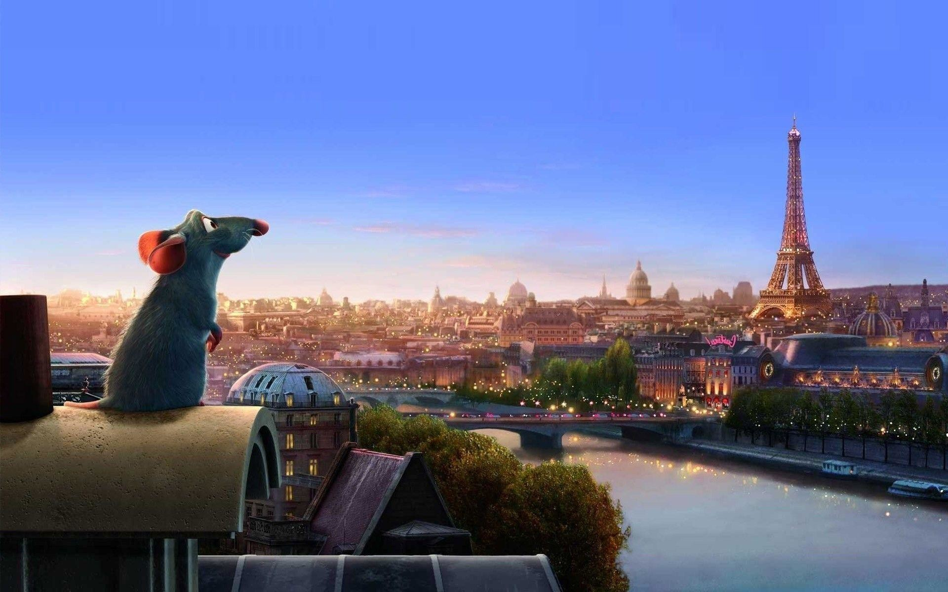 Ratatouille Wallpapers 52 Images