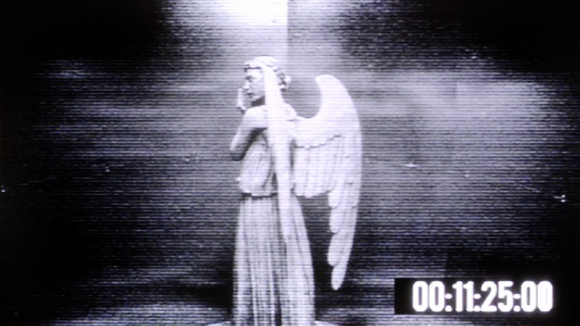 1920x1080 Weeping Angels wallpapers. Set it to change every few seconds for some fun.  - Album on Imgur