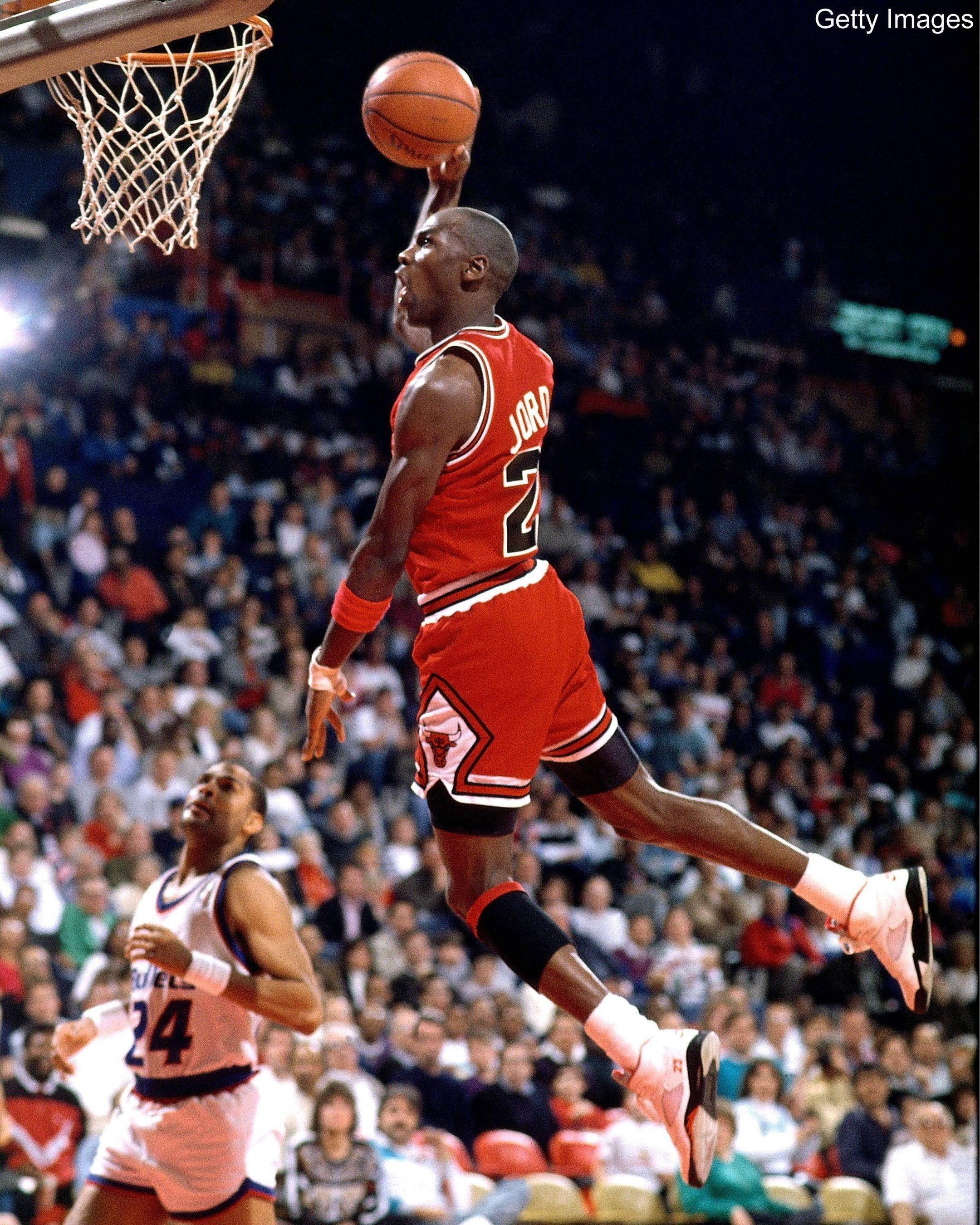 Michael Jordan Wallpaper Dunk (61+ Images