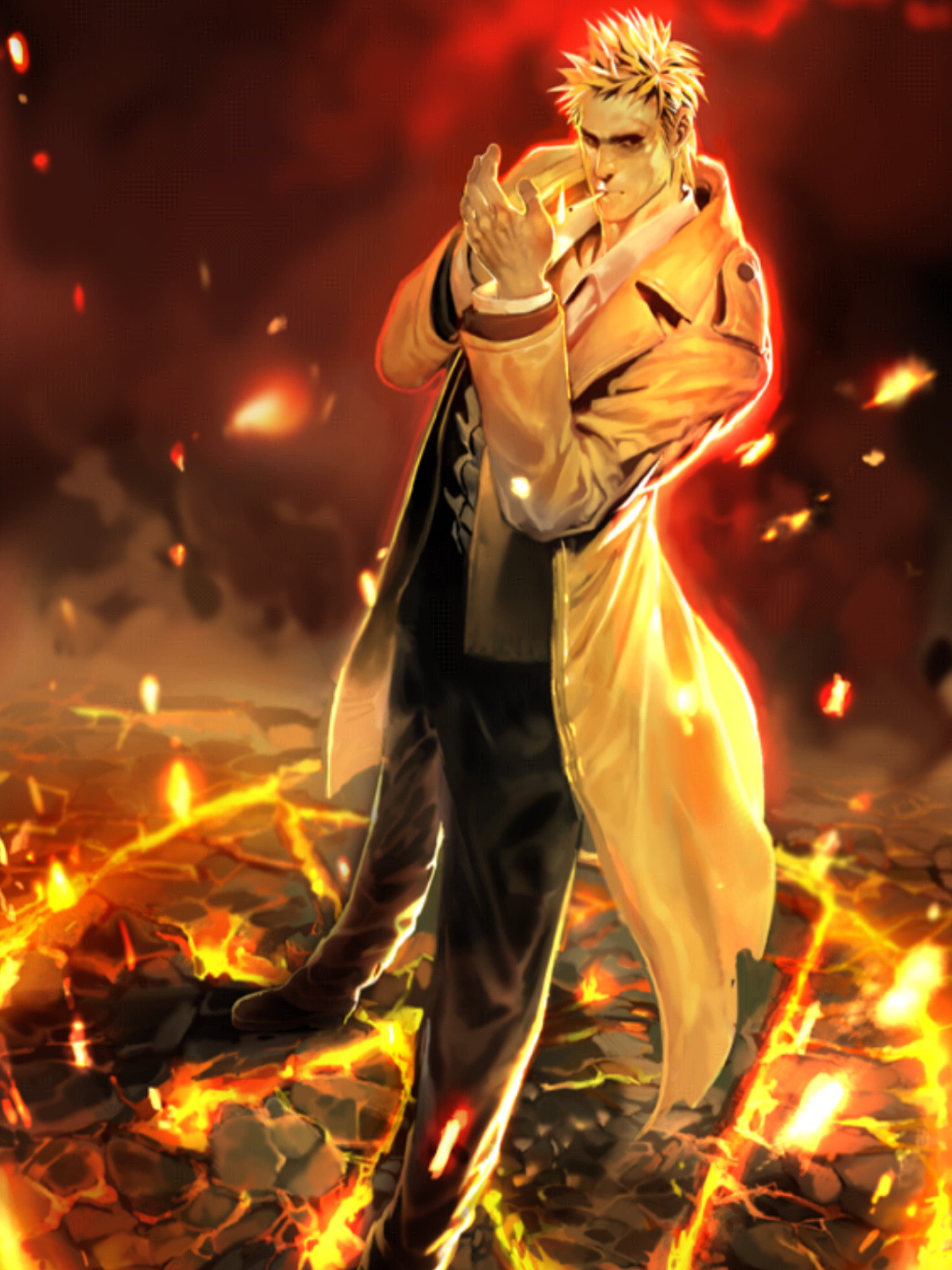 Constantine Wallpapers 64 Images