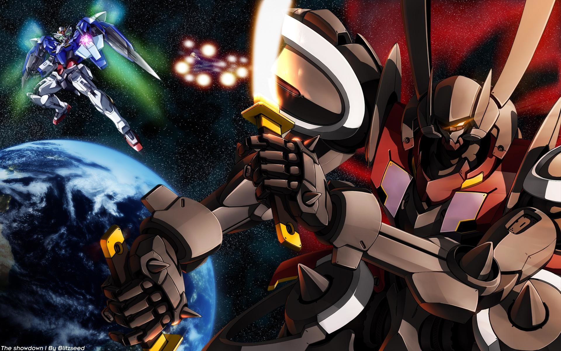 Gundam Wallpapers (65+ Images